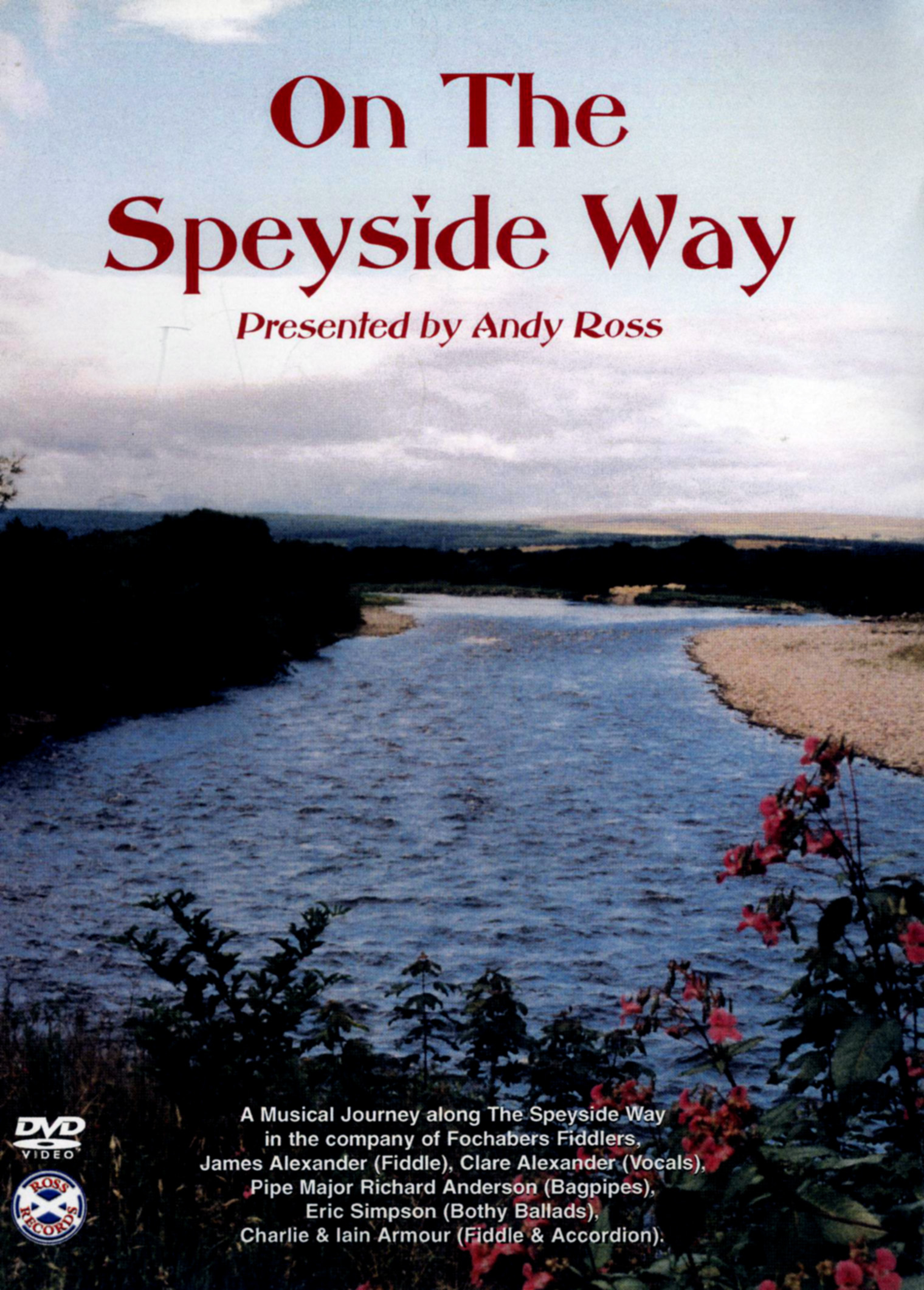 On The Speyside Way