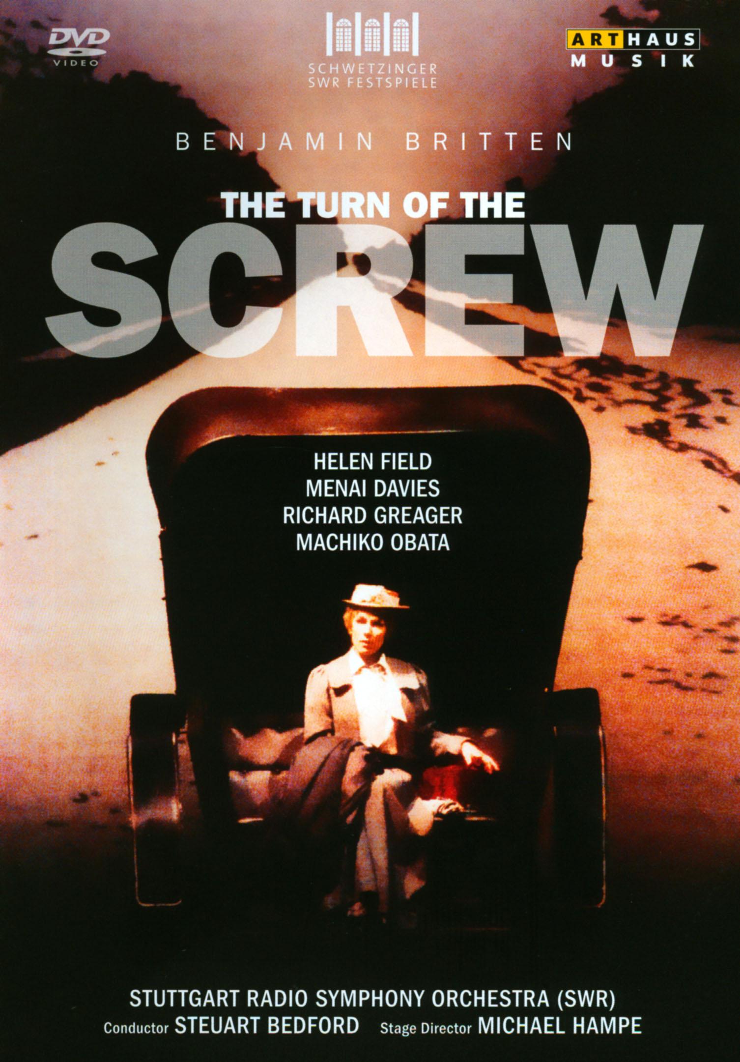 The Turn of the Screw (Schwetzinger SWR Festspiele)