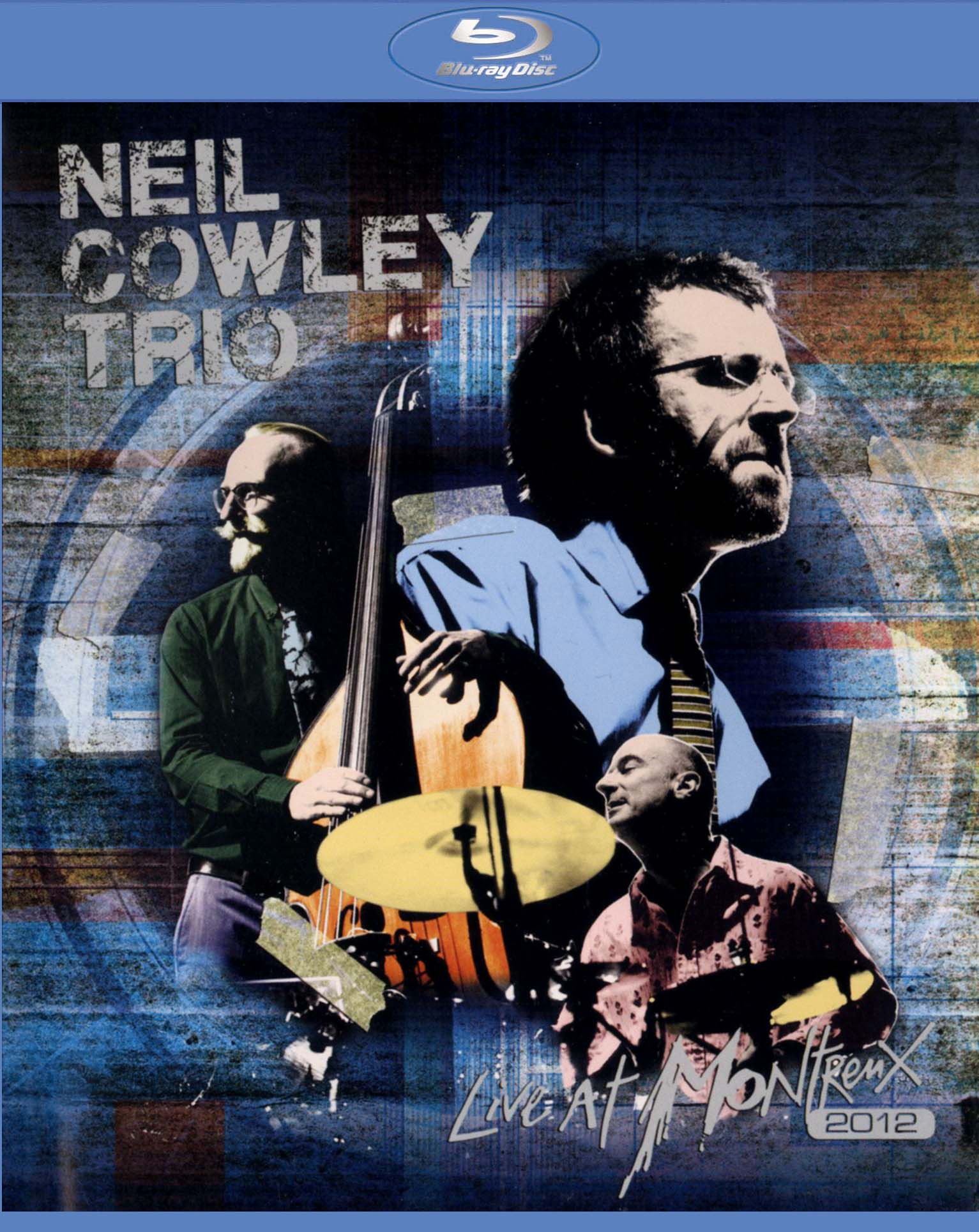 Neil Cowley Trio: Live at Montreux 2012