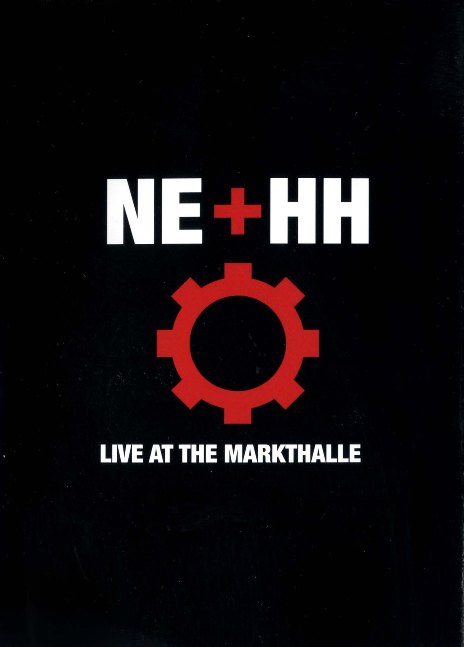 Nitzer Ebb: Live at the Markthalle