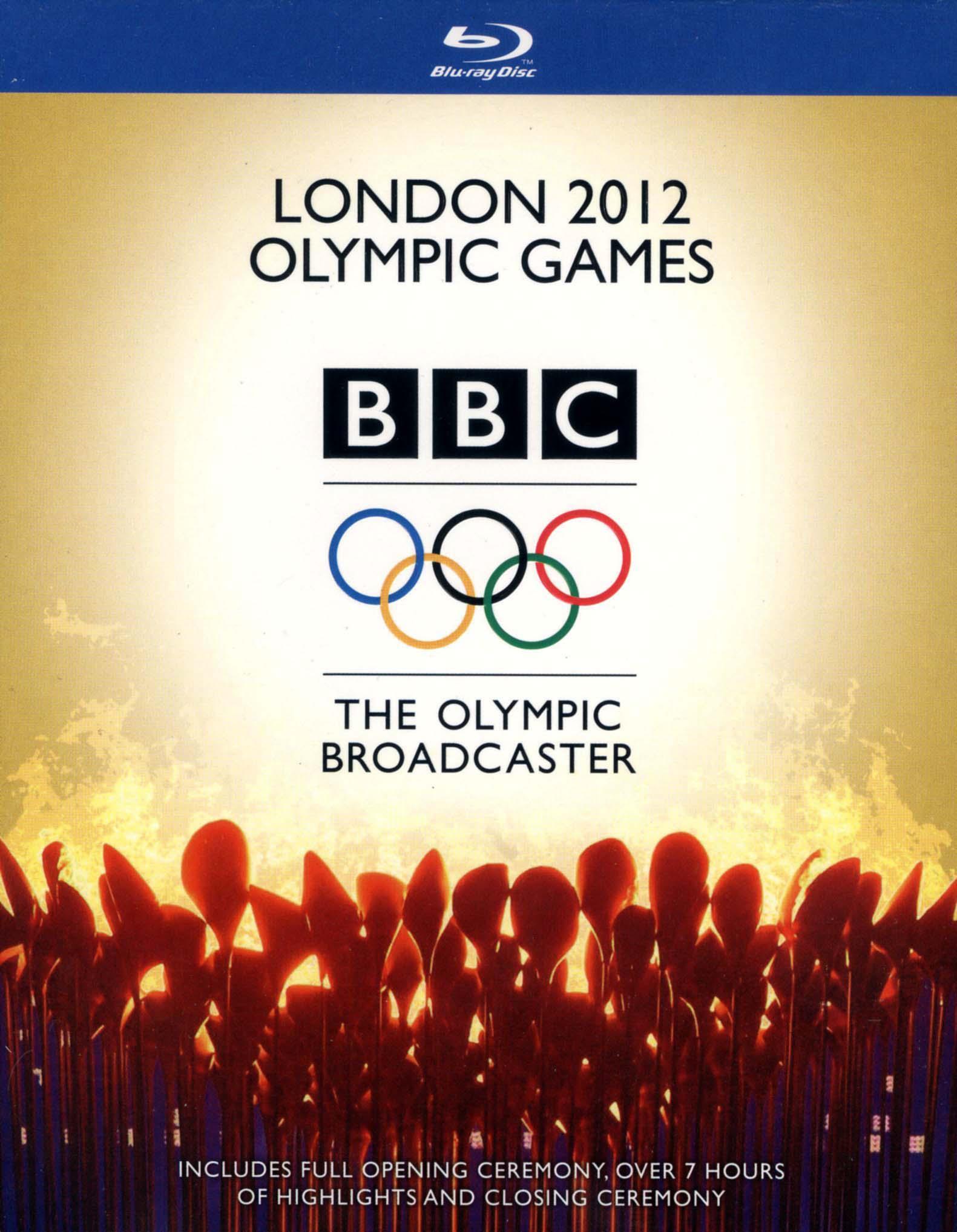 London 2012 Olympic Games: BBC