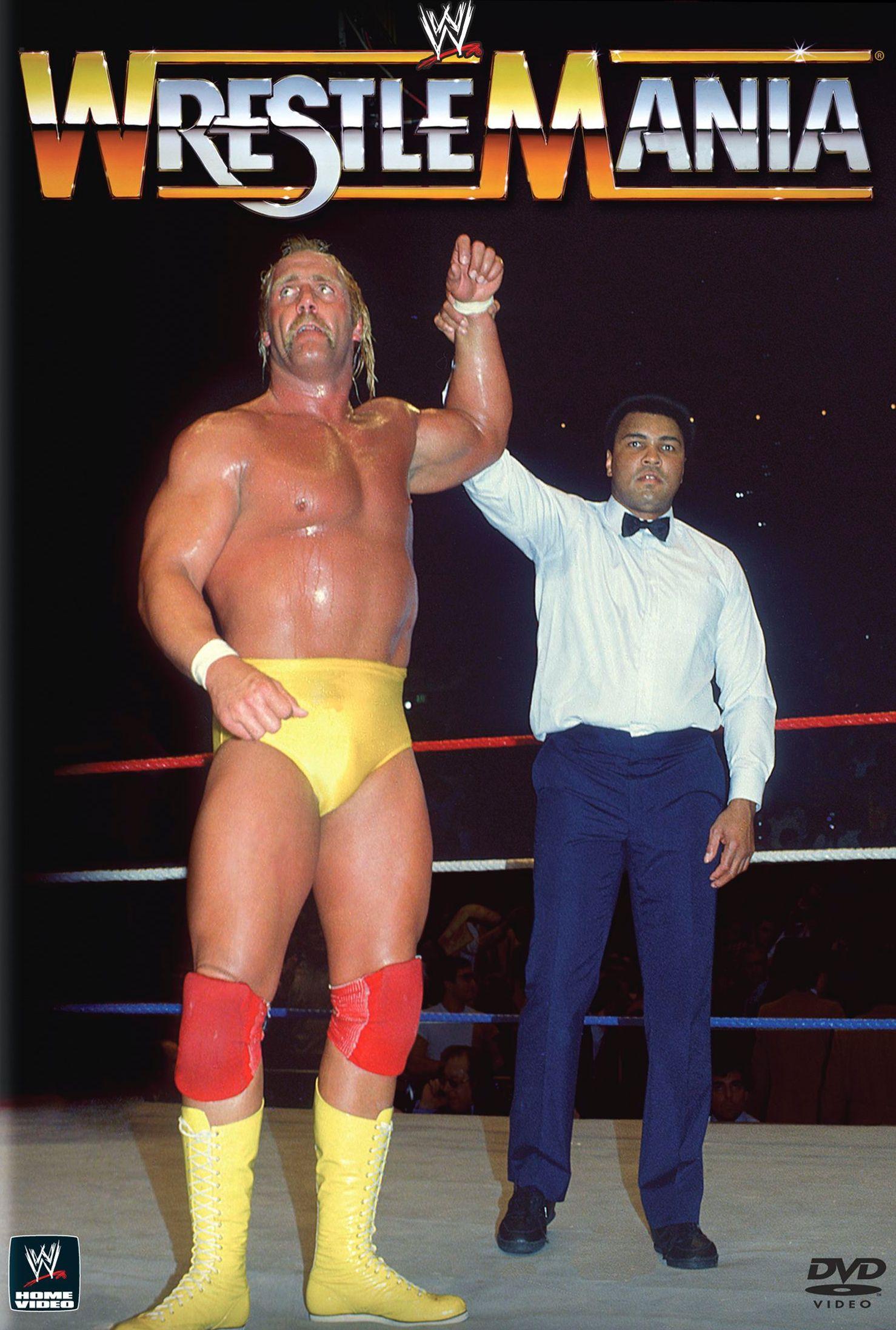 WWE: Wrestlemania I