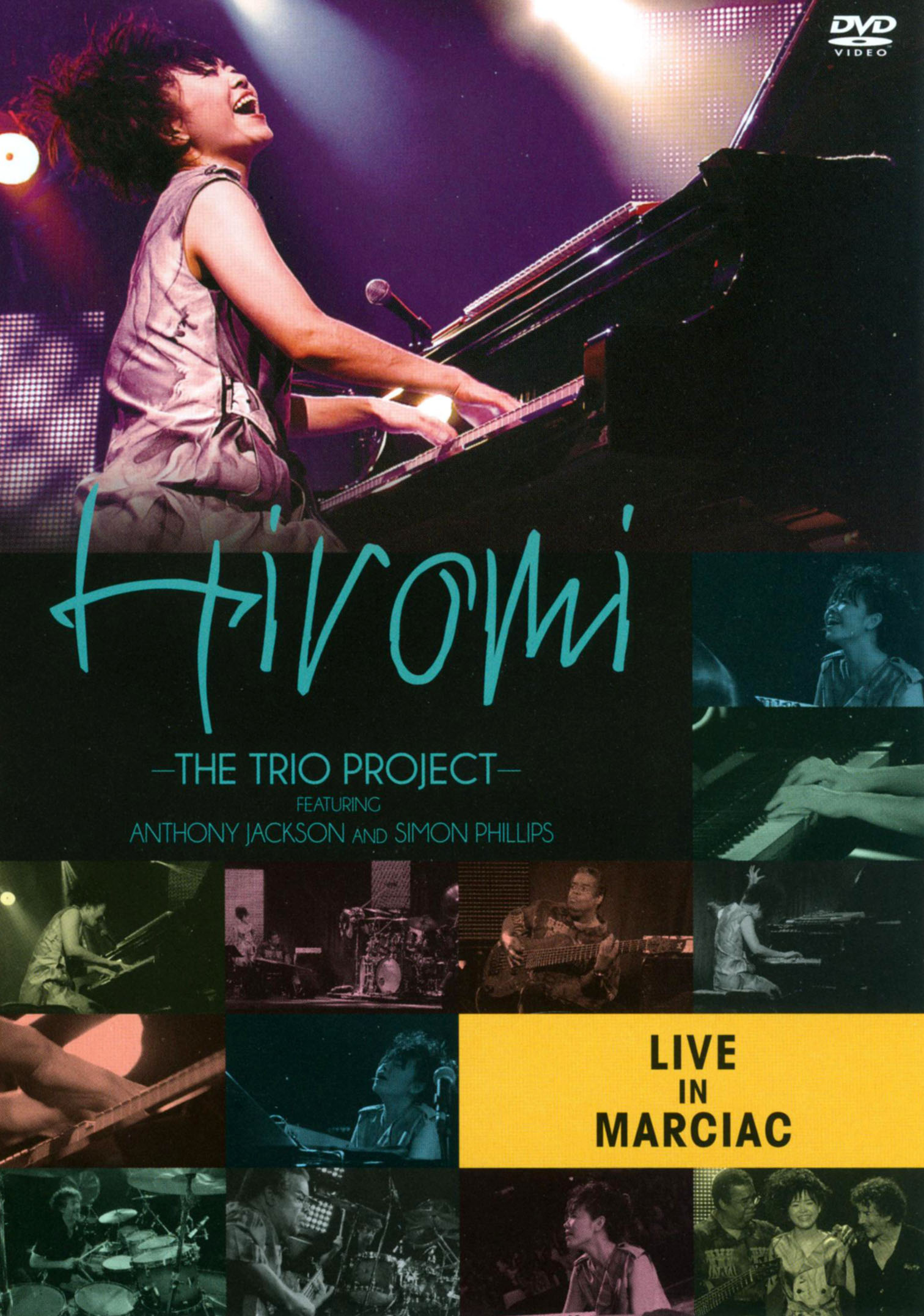 Hiromi: The Trio Project - Live in Marciac