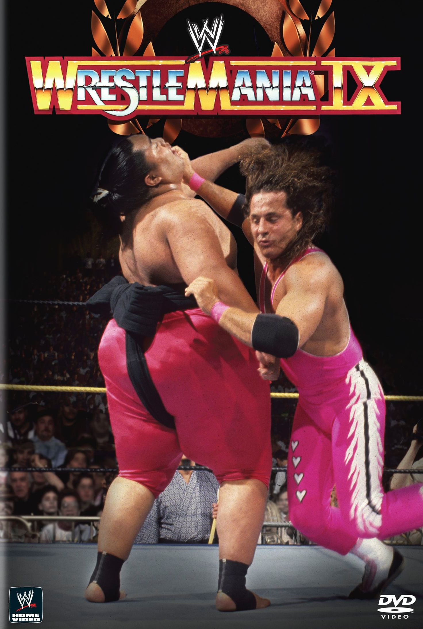 WWE: Wrestlemania IX