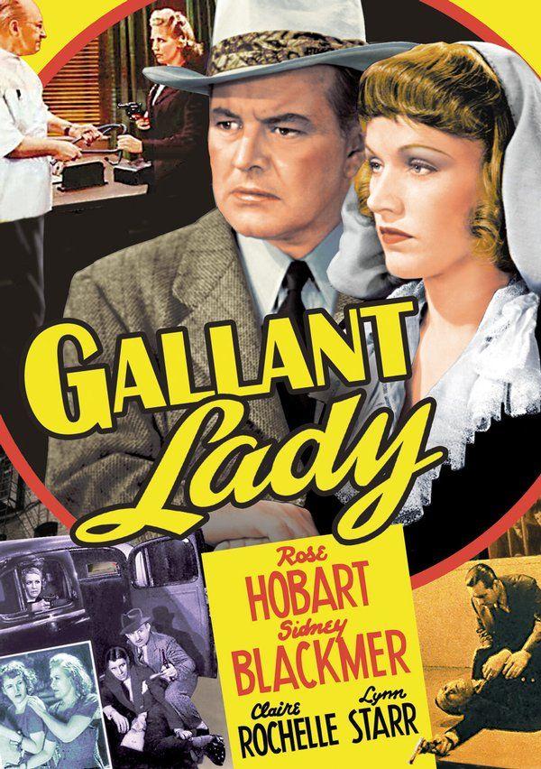 Gallant Lady
