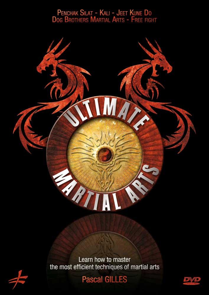 Pascal Gilles: Ultimate Martial Arts