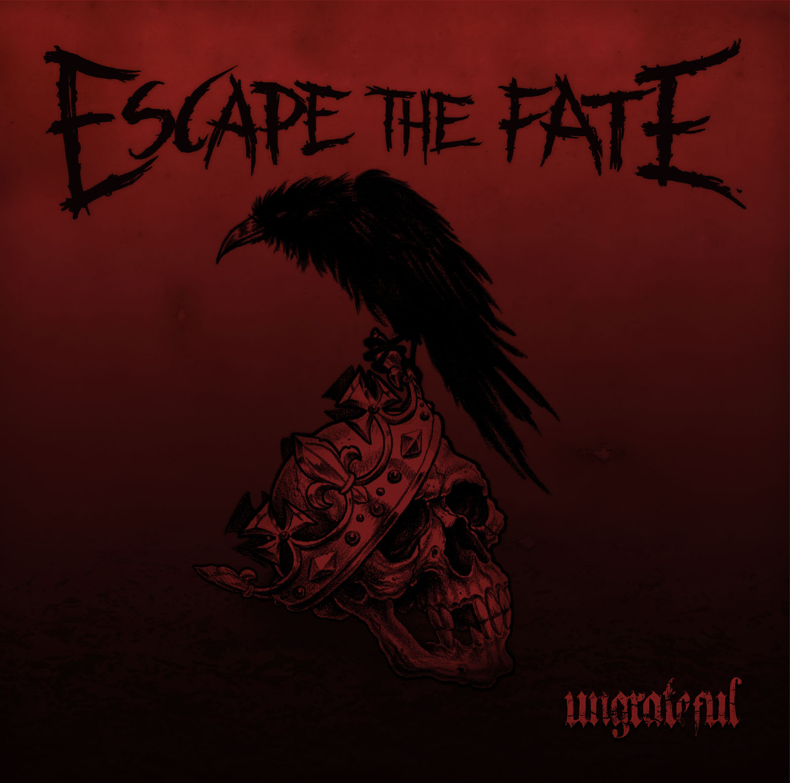 Escape the Fate: Live From the Roxy