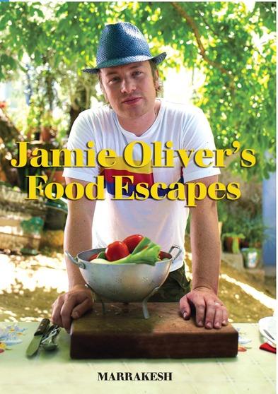 Jamie Oliver's Food Escapes: Marrakesh