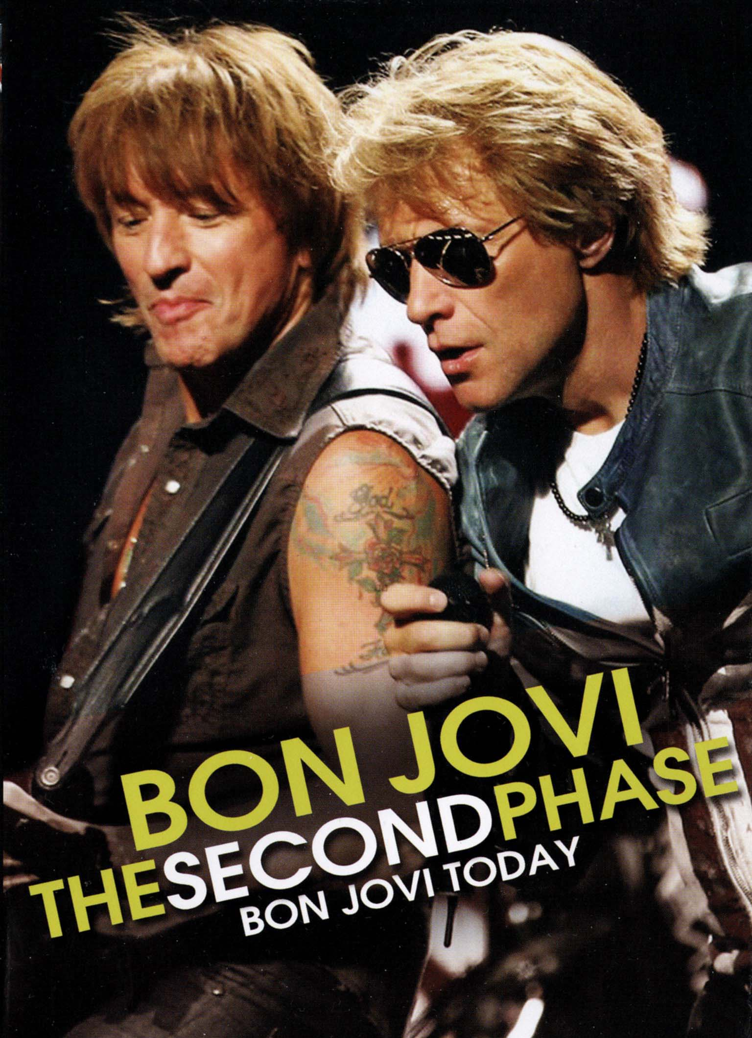 Bon Jovi: The Second Phase