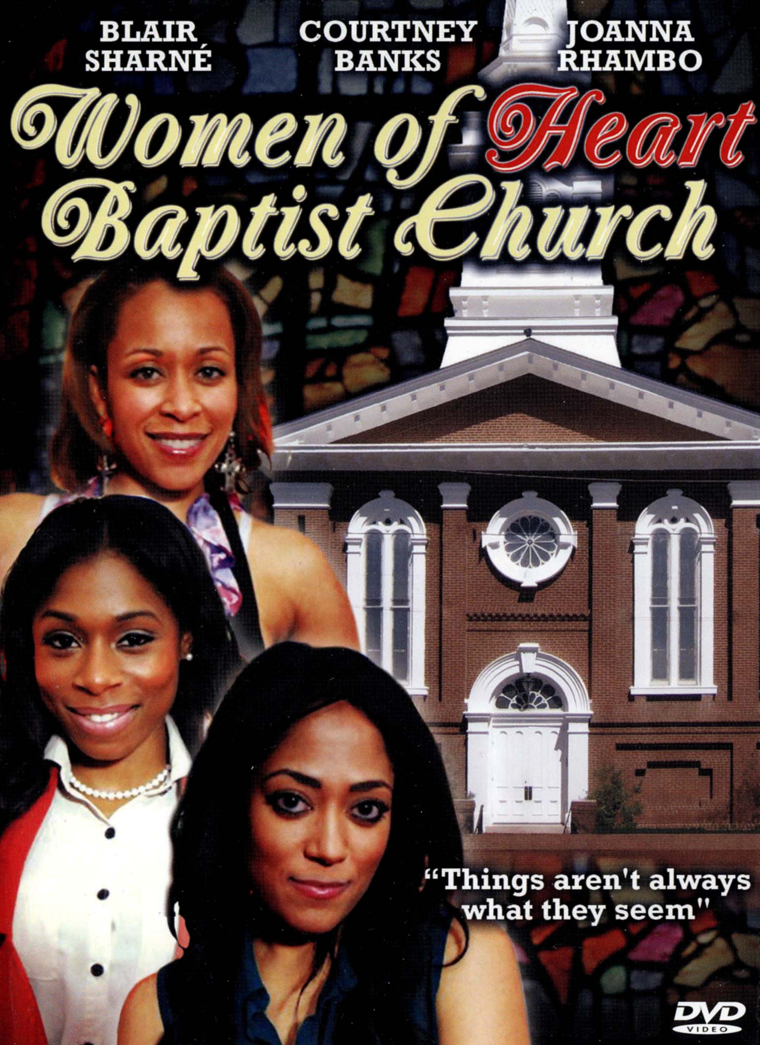 The Women of Heart Baptist Church