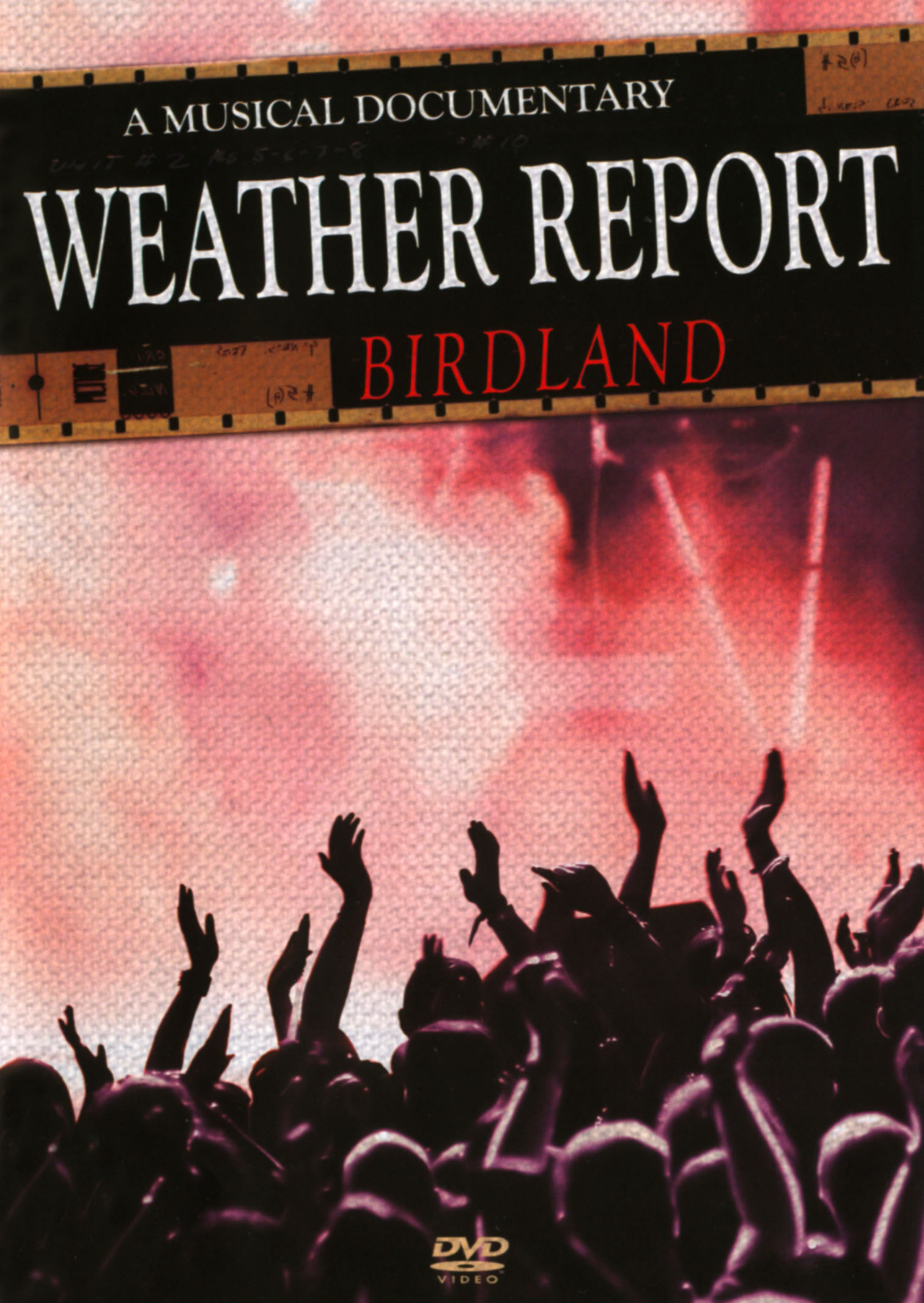 Weather Report: Birdland