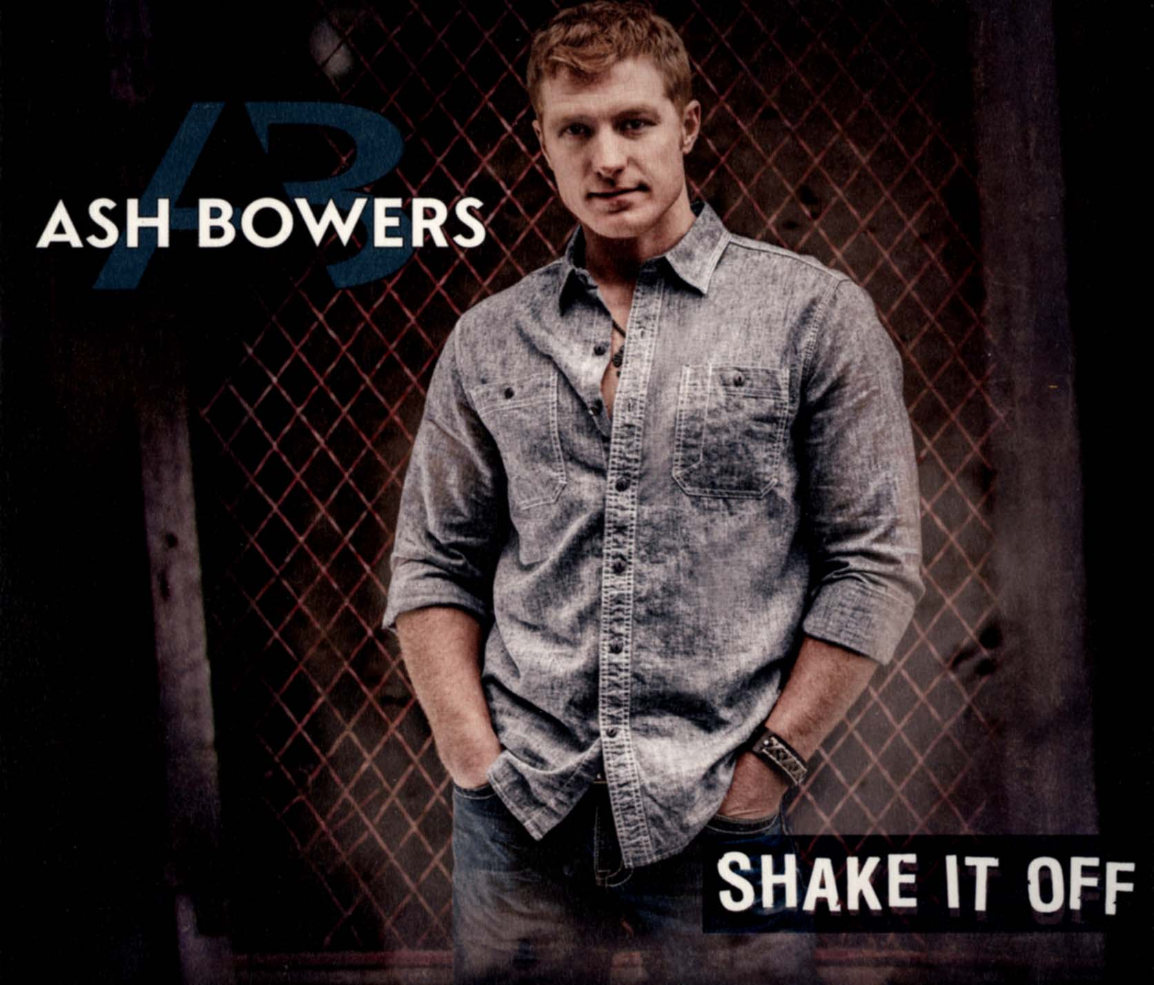 Ash Bowers: Welcome to Ashville