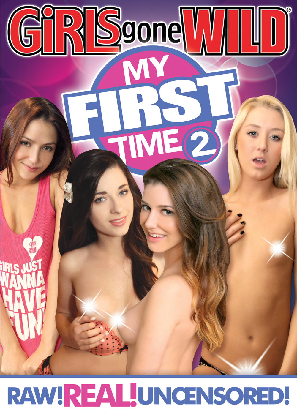 Girls Gone Wild: My First Time, Vol. 2