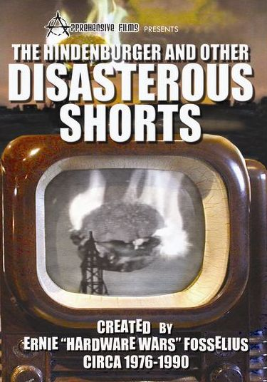 Hindenburger and Other Disastrous Shorts