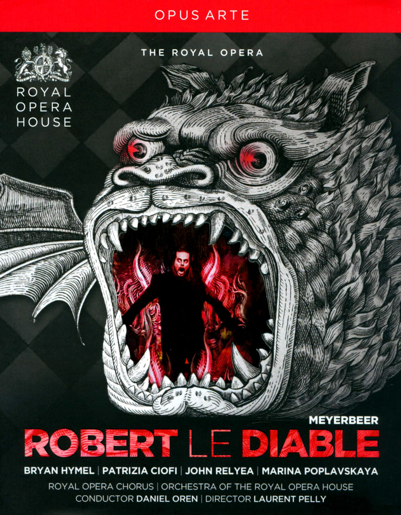 Robert le Diable (The Royal Opera)