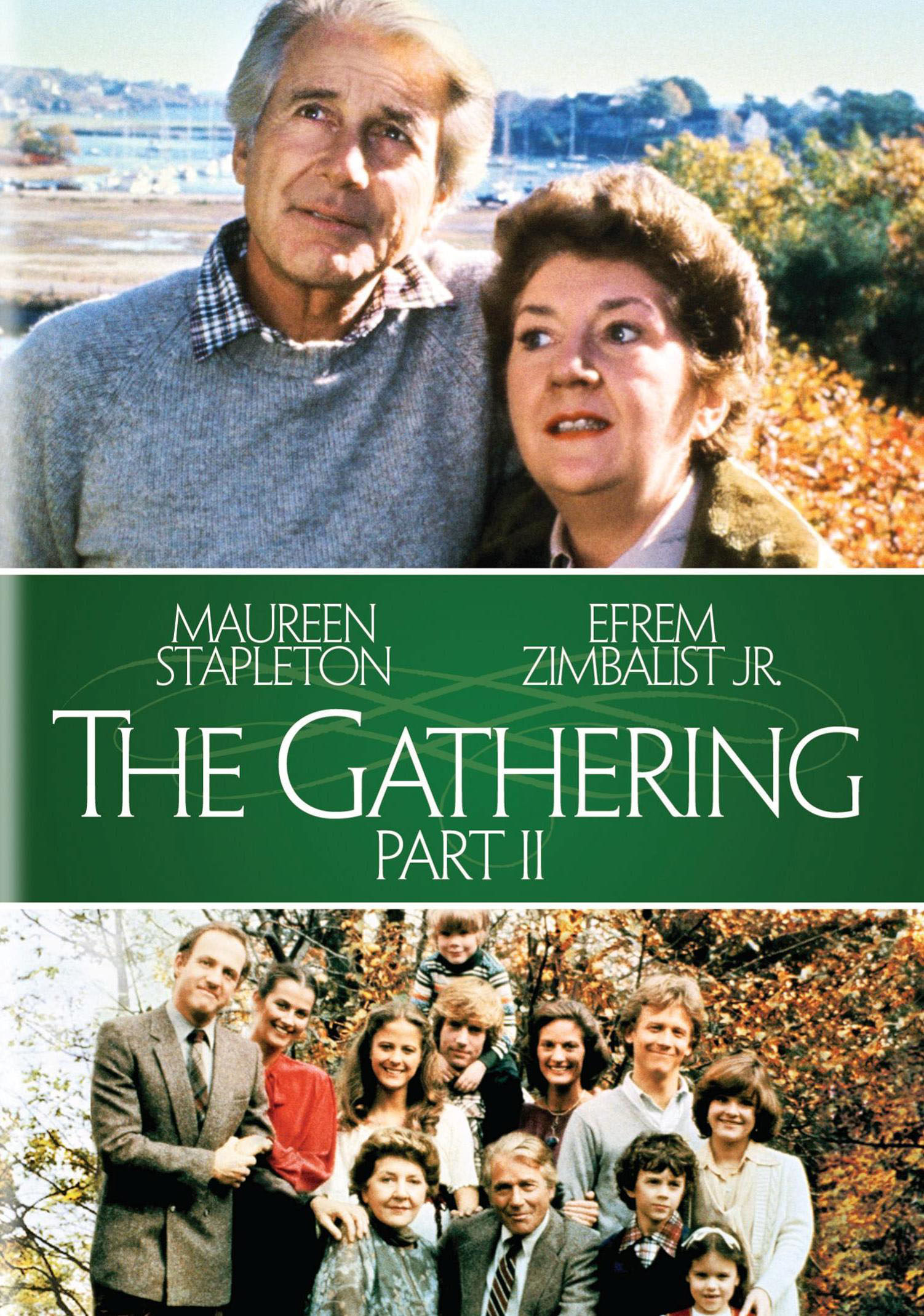 The Gathering, Part 2