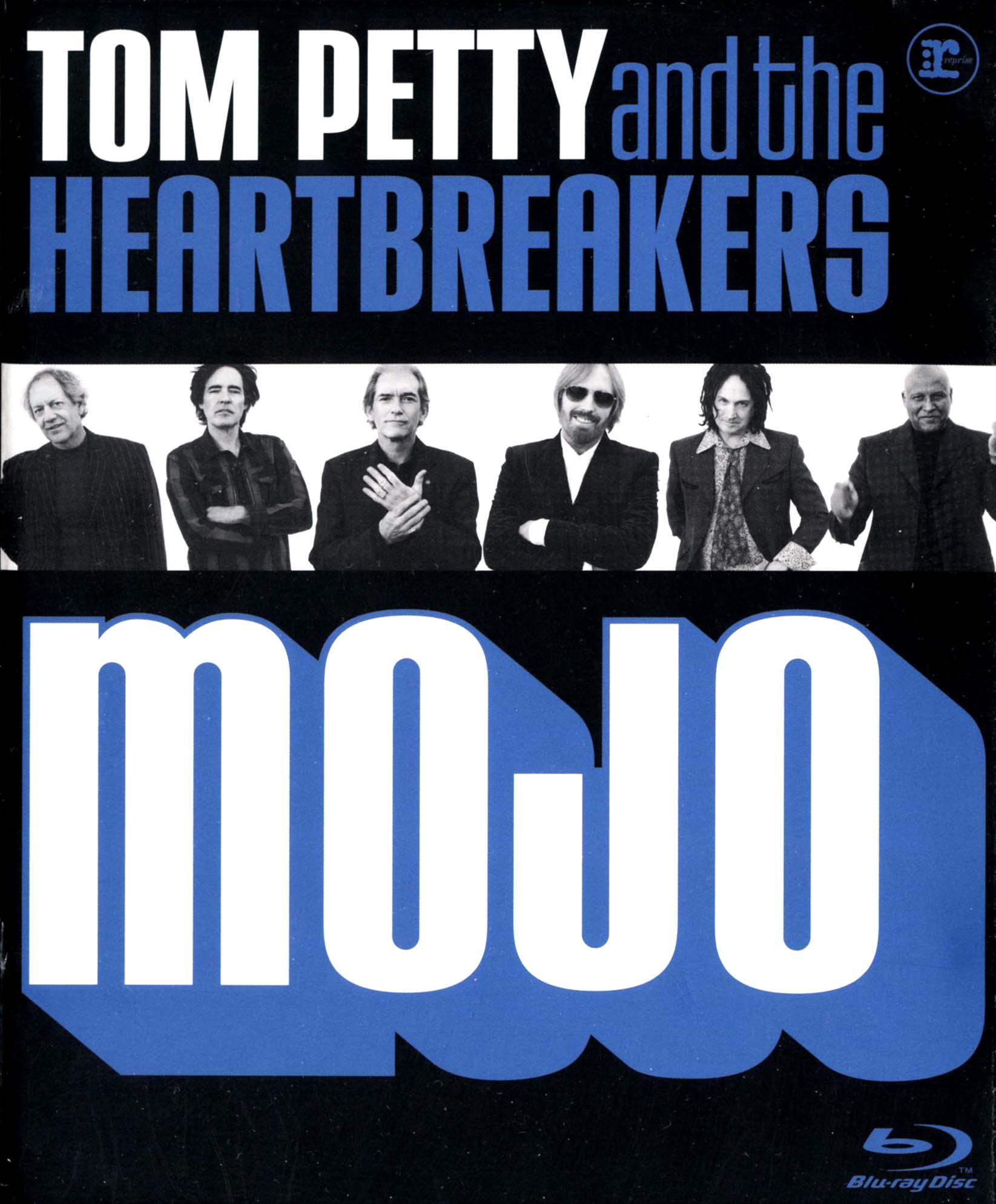 Tom Petty and the Heartbreakers: Mojo