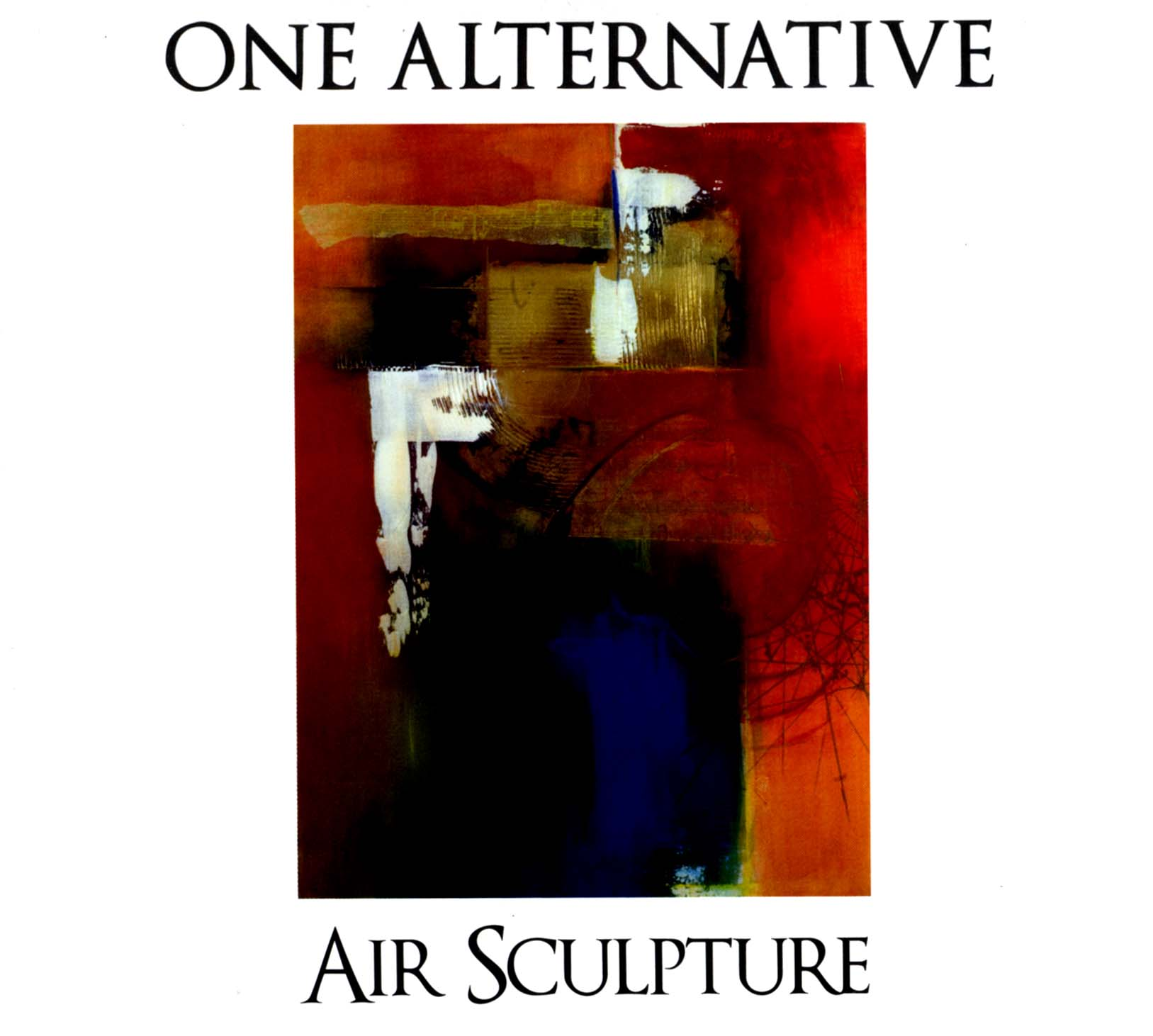 One Alternative: Air Sculpture