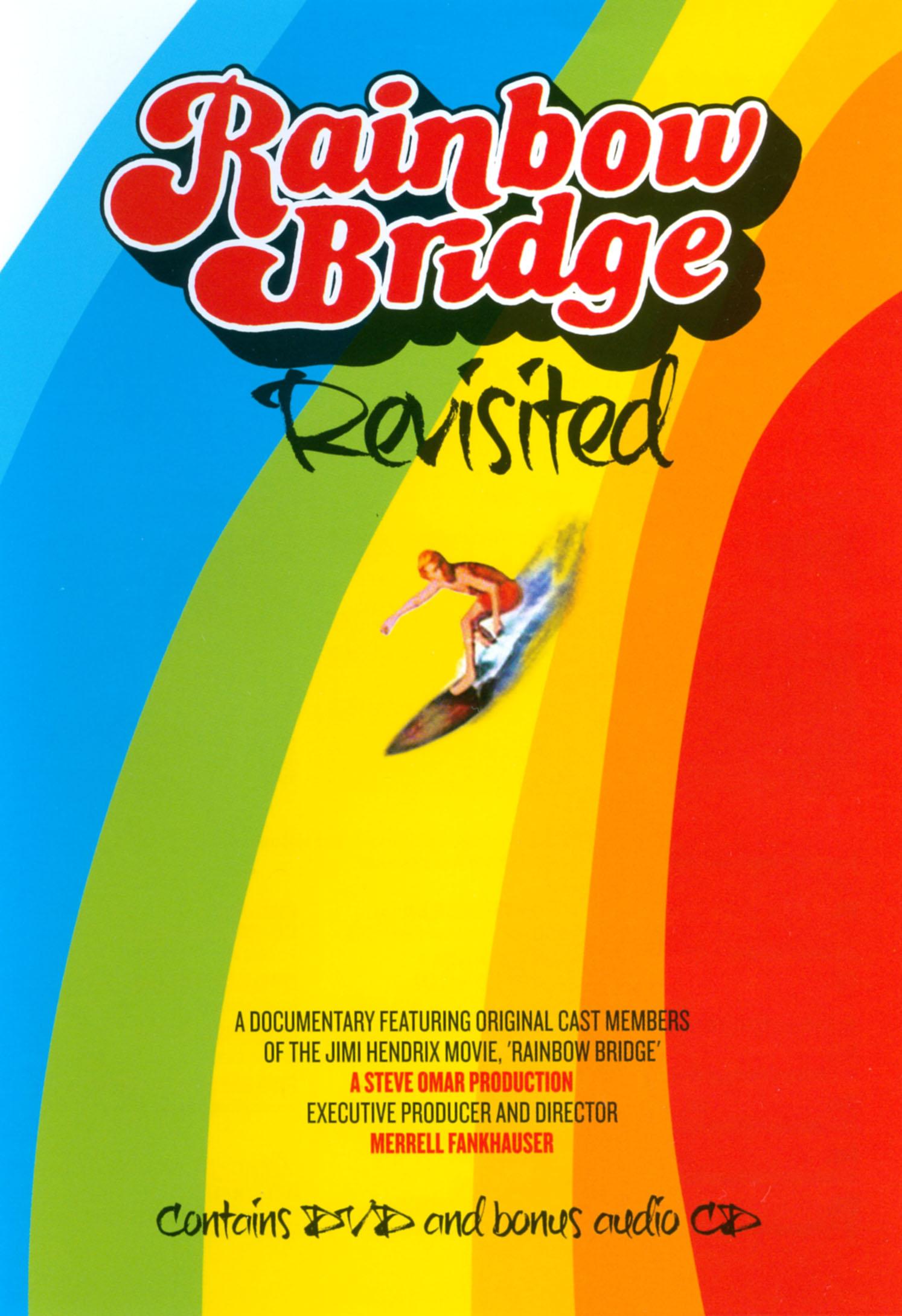 Rainbow Bridge: Revisited