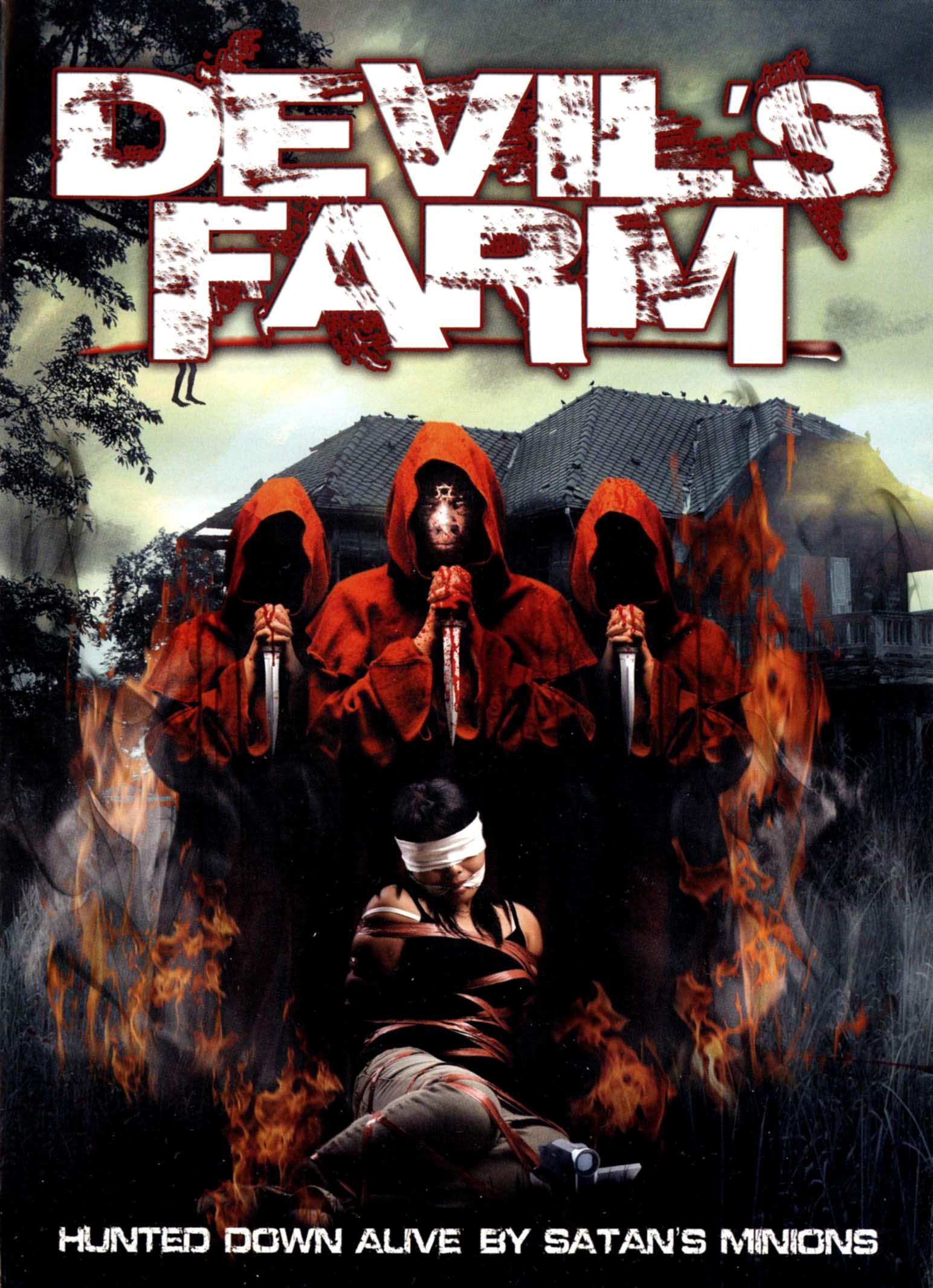 Devil's Farm