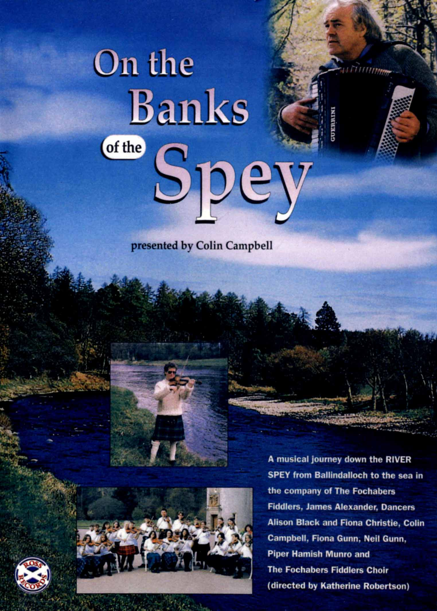 On The Banks of the Spey