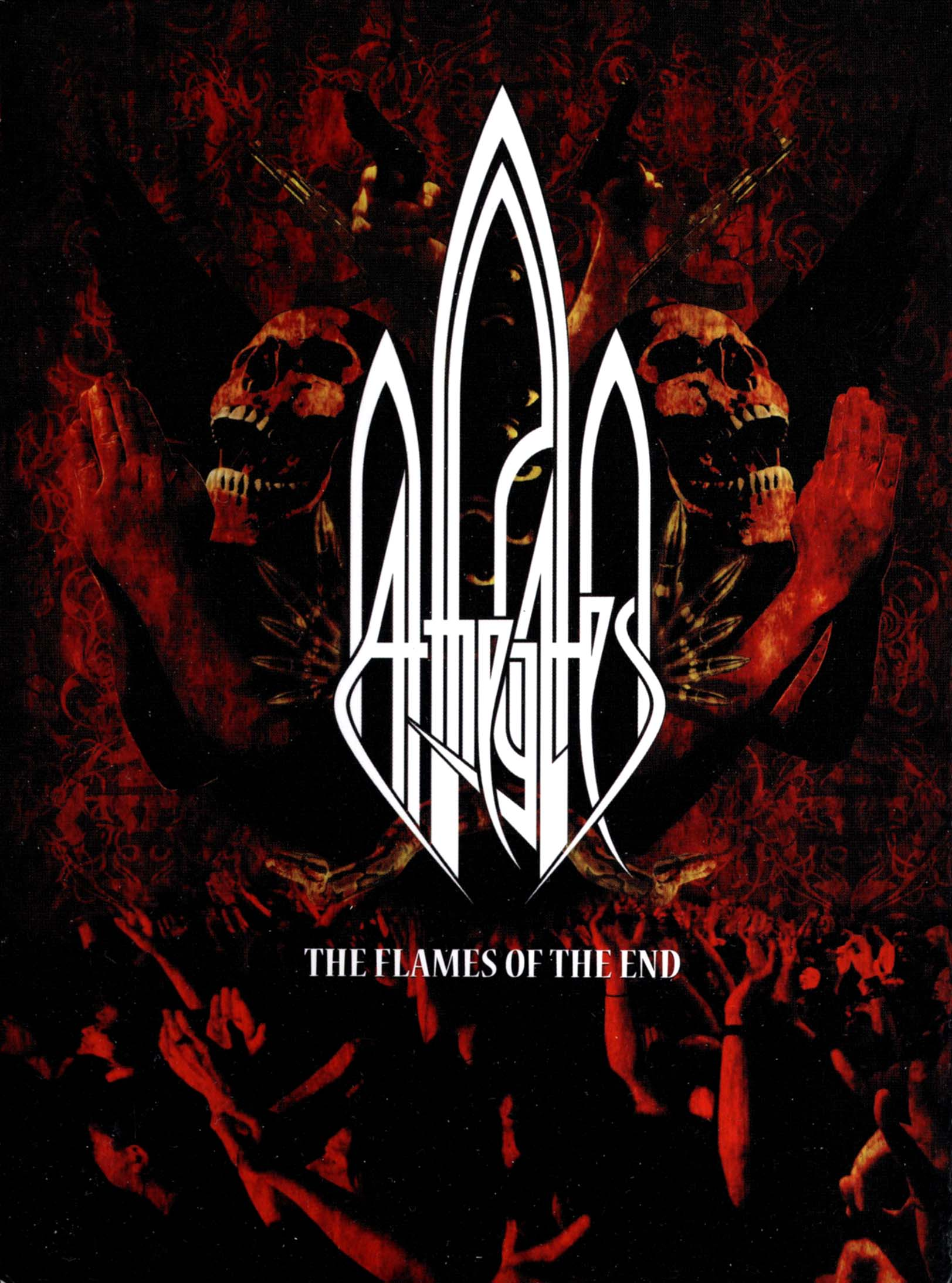 At the Gates: The Flames of the End