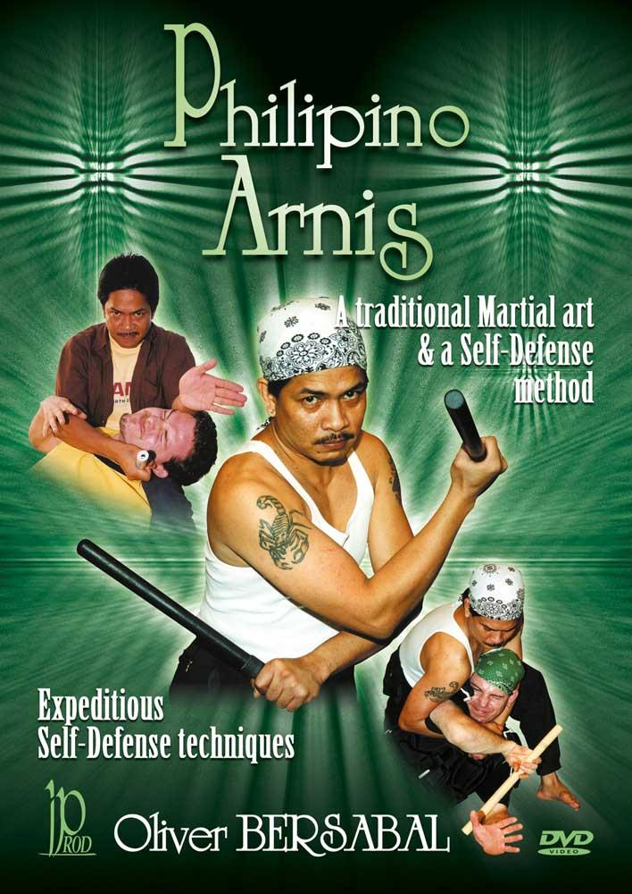 Filipino Arnis: A Traditional Martial Art & a Self-Defense Method