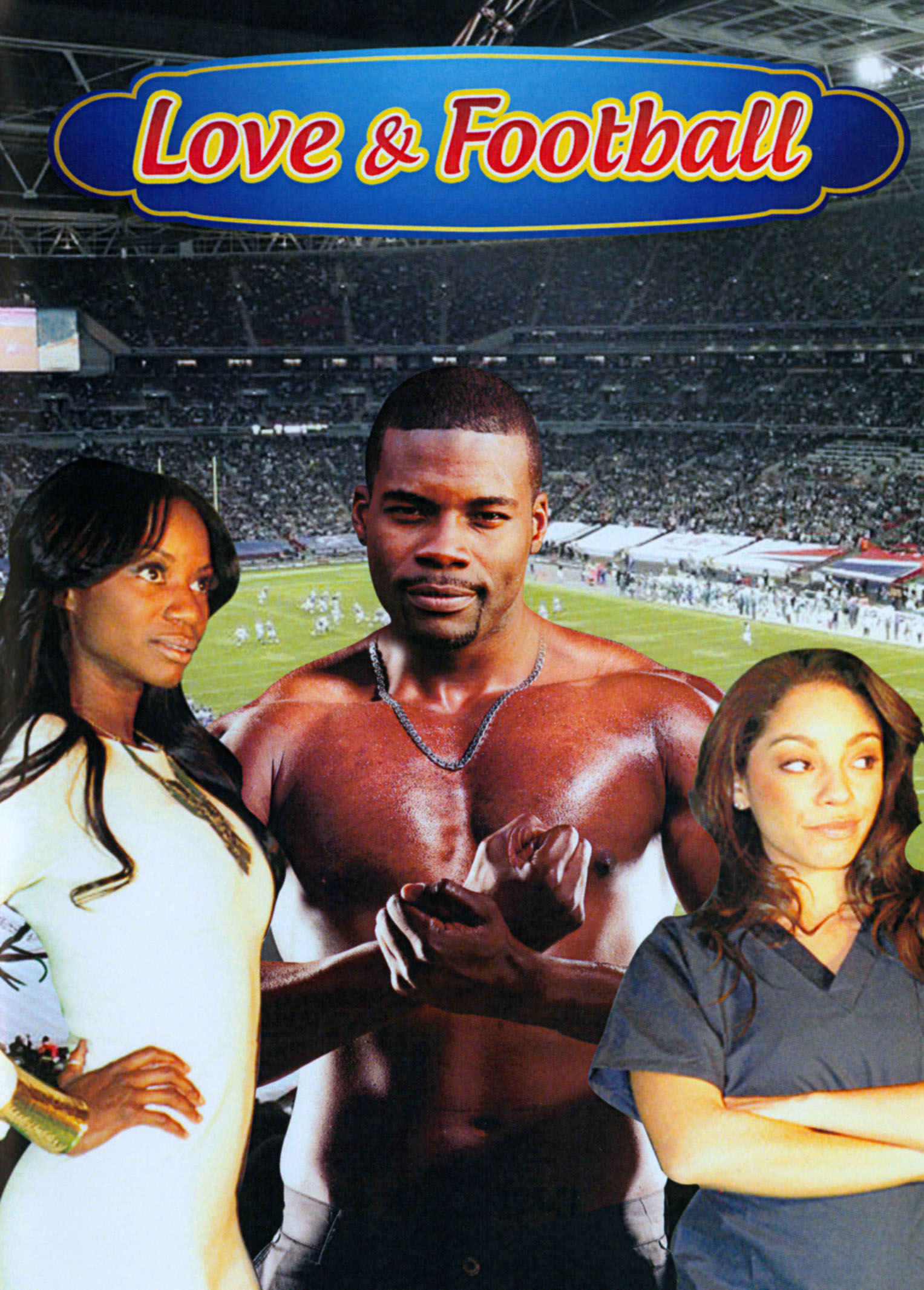 Love & Football