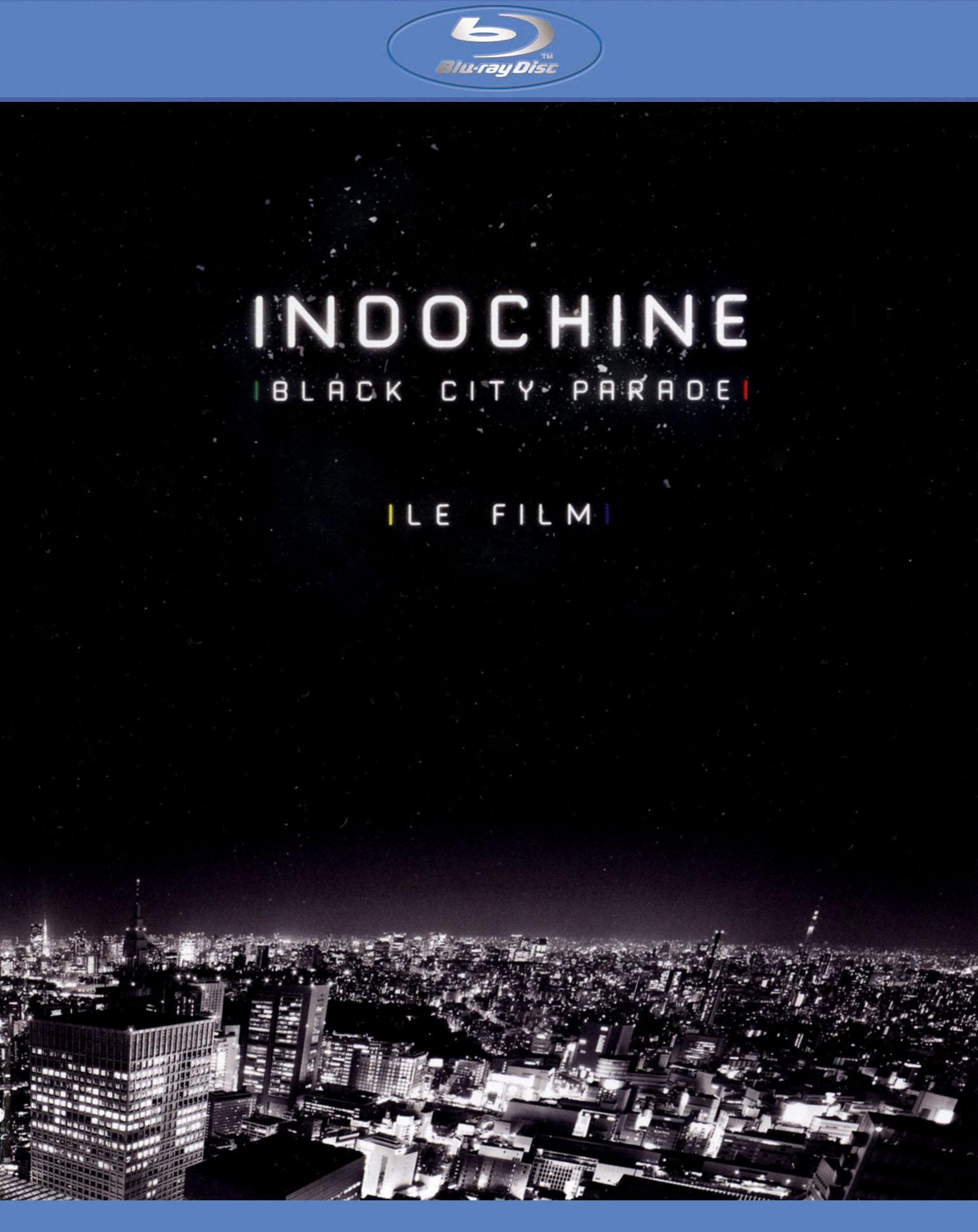 Indochine: Black City Parade