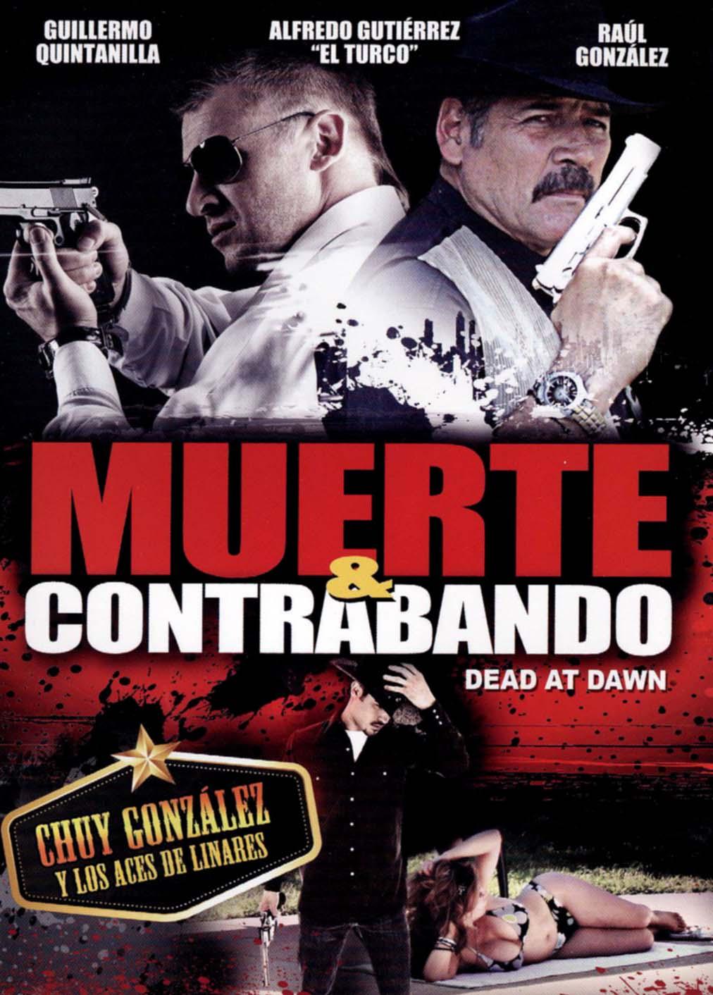 Muerte & Contrabando