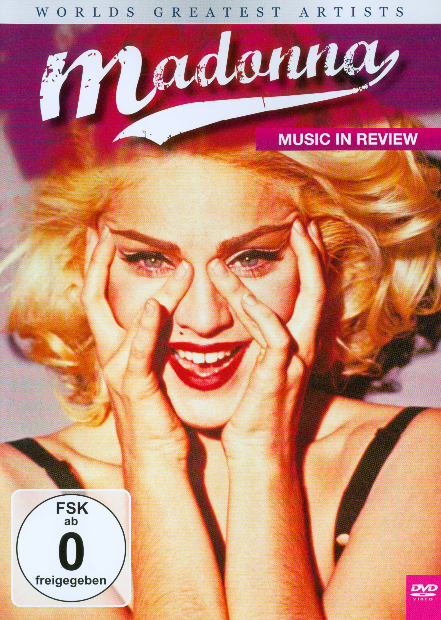 Madonna: World's Greatest Artists - Music in Review