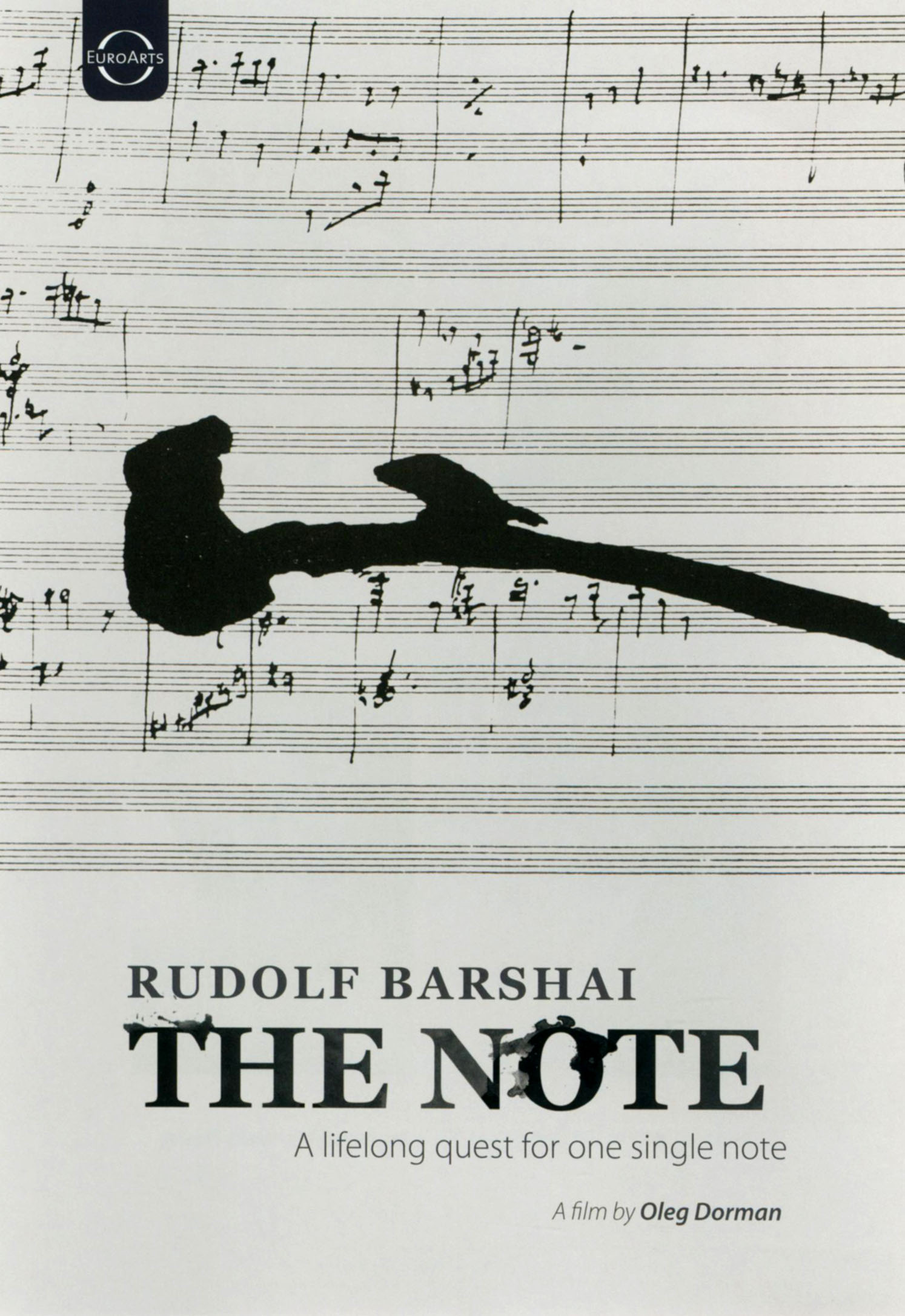 Rudolf Barshai: The Note - A Lifelong Quest for One Single Note