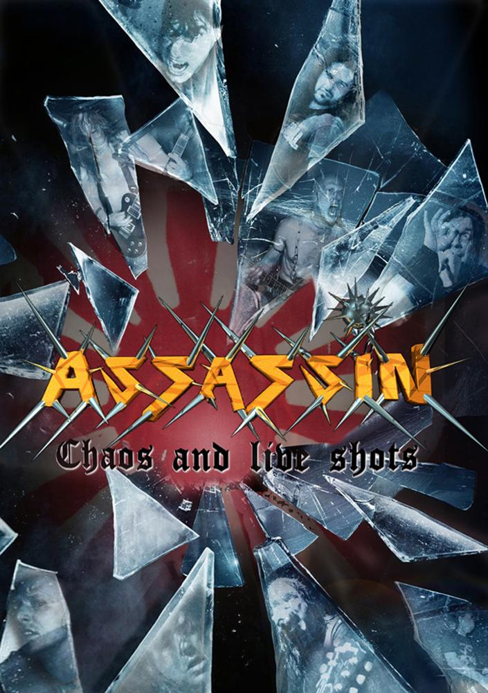 Assassin: Chaos and Live Shots