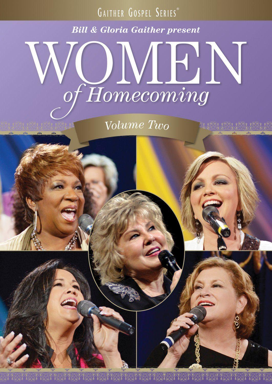 Gaither Gospel Series: Women of Homecoming, Vol. 2