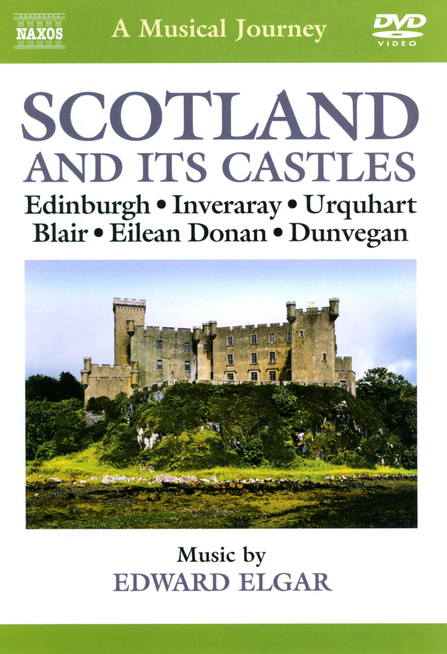 A Musical Journey: Scotland and Its Castles