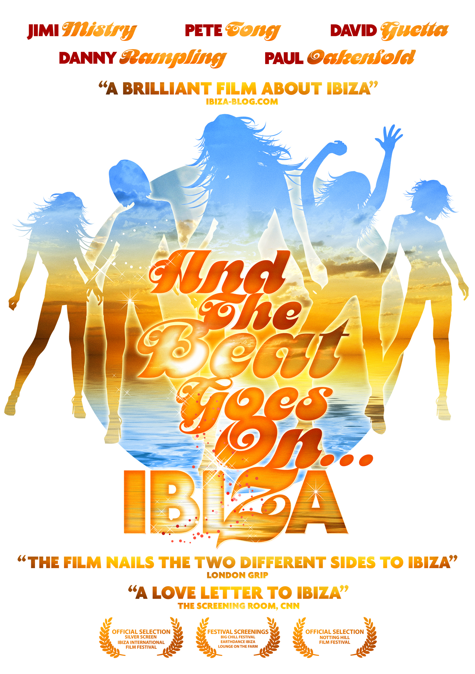 And the Beat Goes On: Ibiza