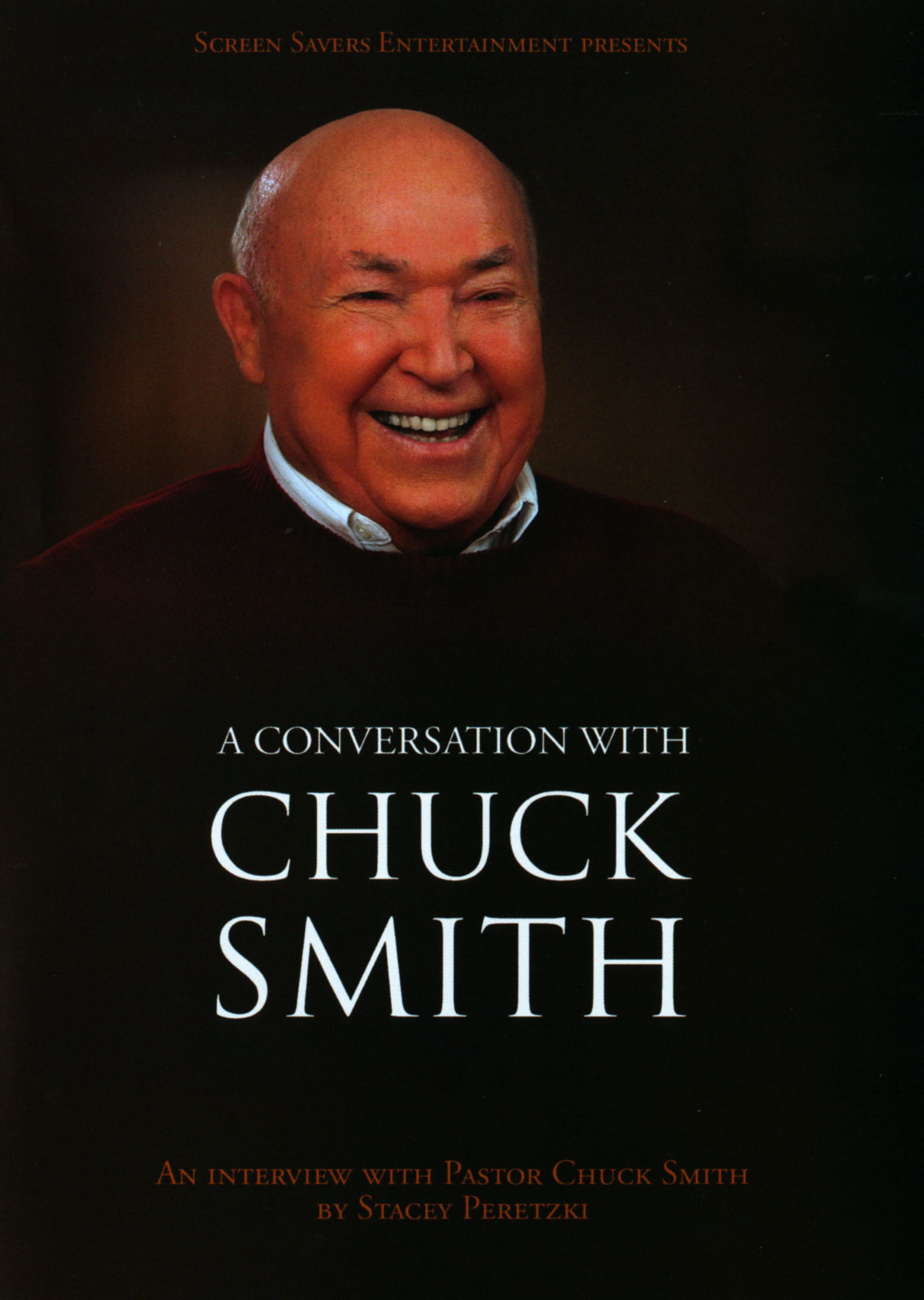A Conversation with Chuck Smith