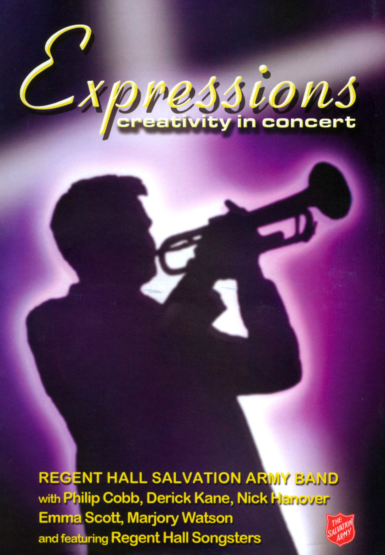 Expressions: Creativity in Concert