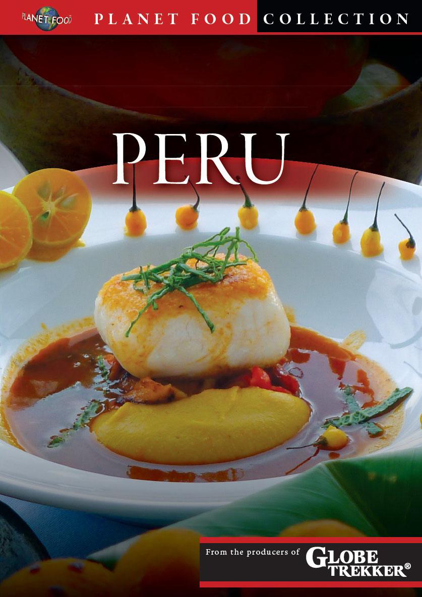 Planet Food: Peru