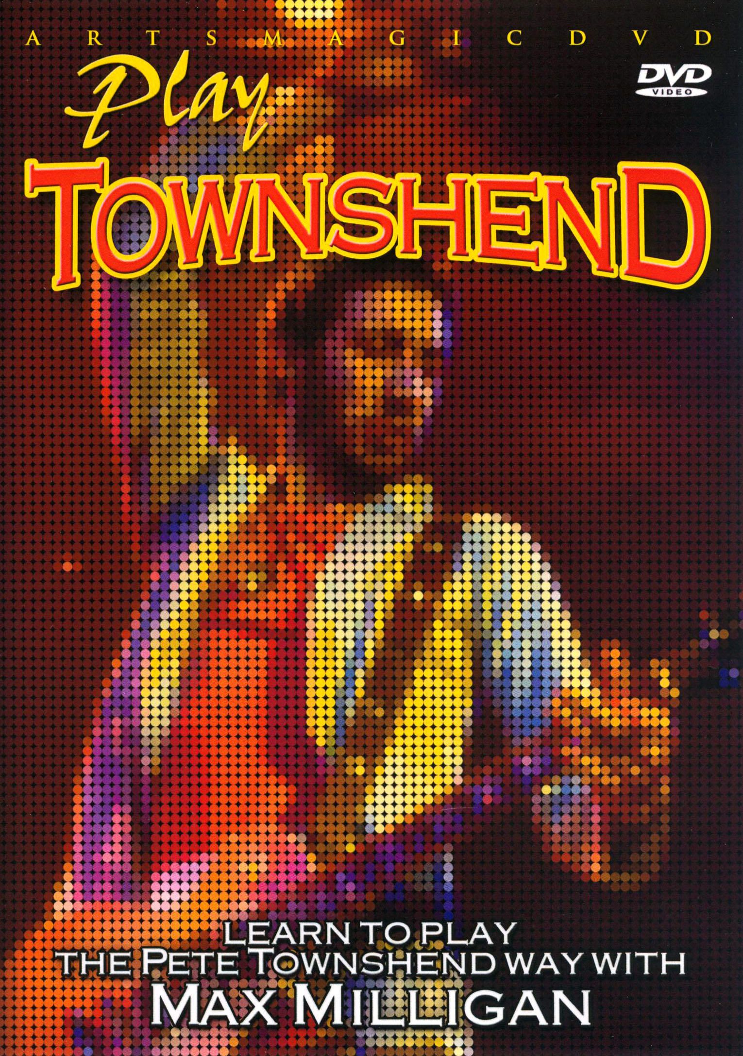 Play Townshend