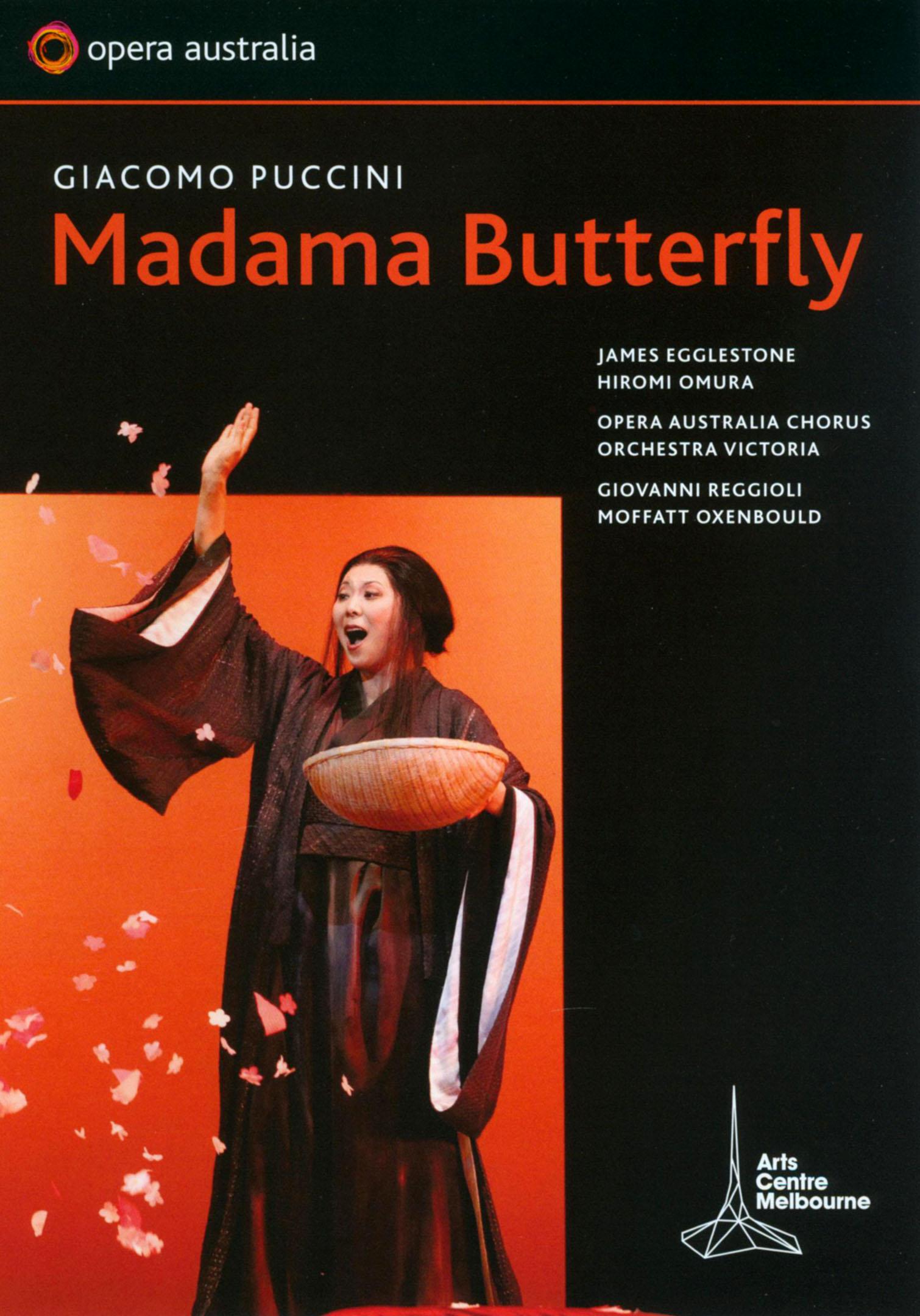 Madama Butterfly (Opera Australia)