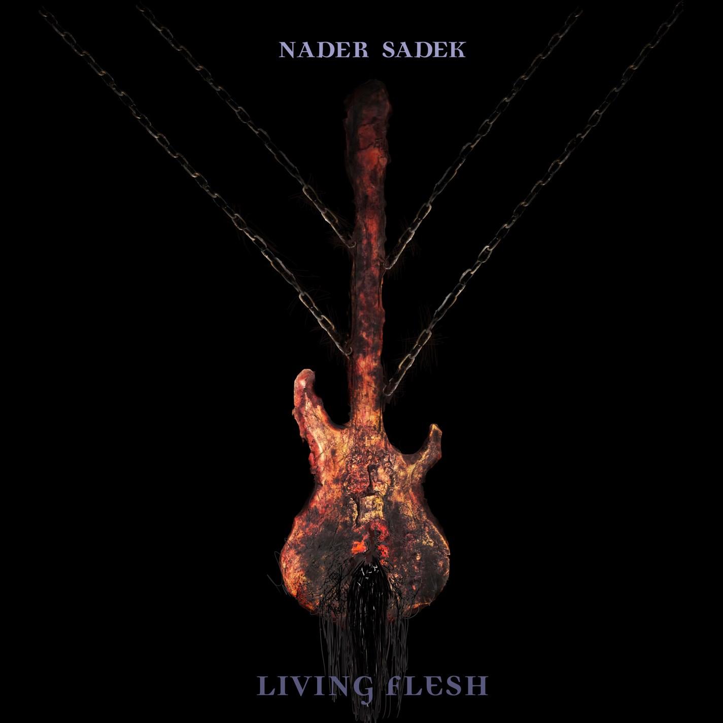 Nader Sadek: Living Flesh