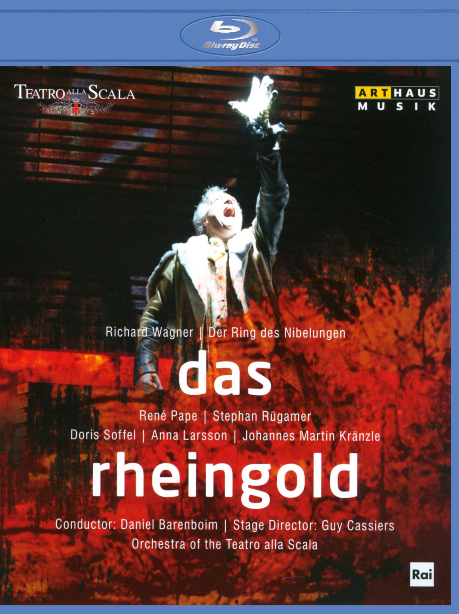 Das Rheingold (Teatro alla Scala)