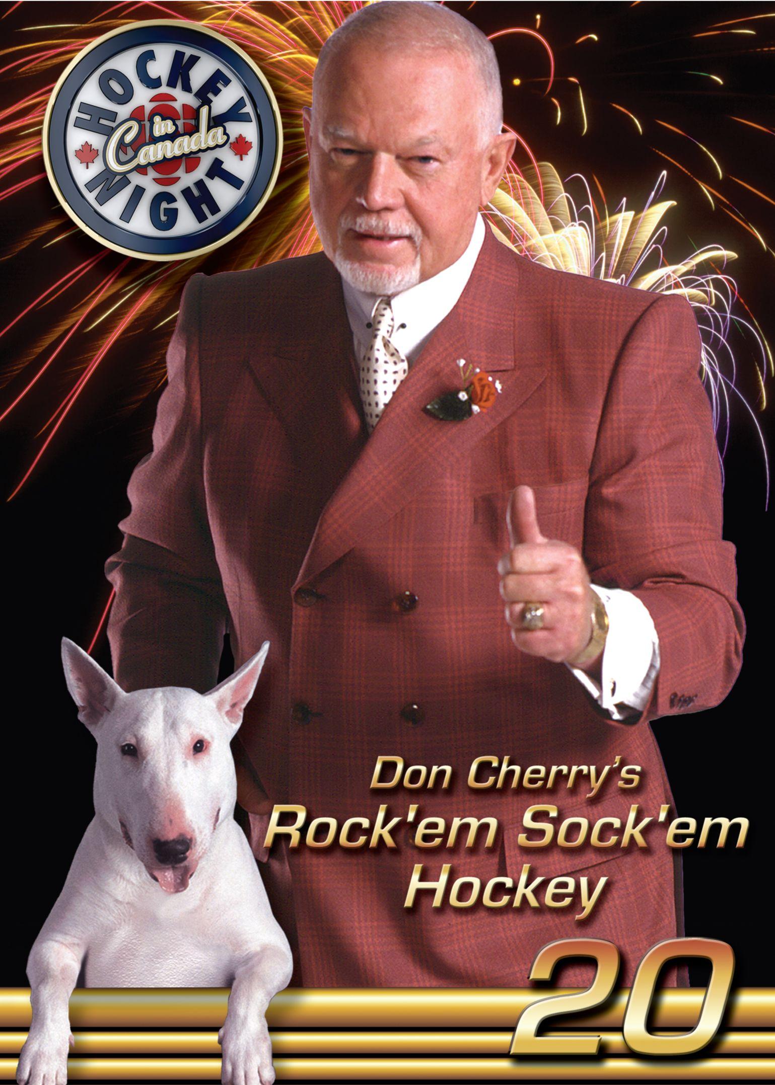 Don Cherry's Rock 'Em Sock 'Em Hockey, Vol. 20