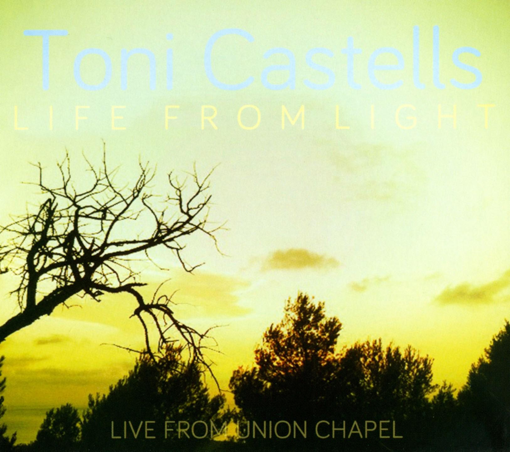 Toni Castells: Live From Light