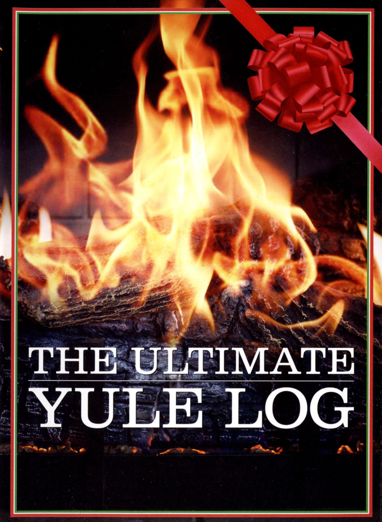The Ultimate Yule Log