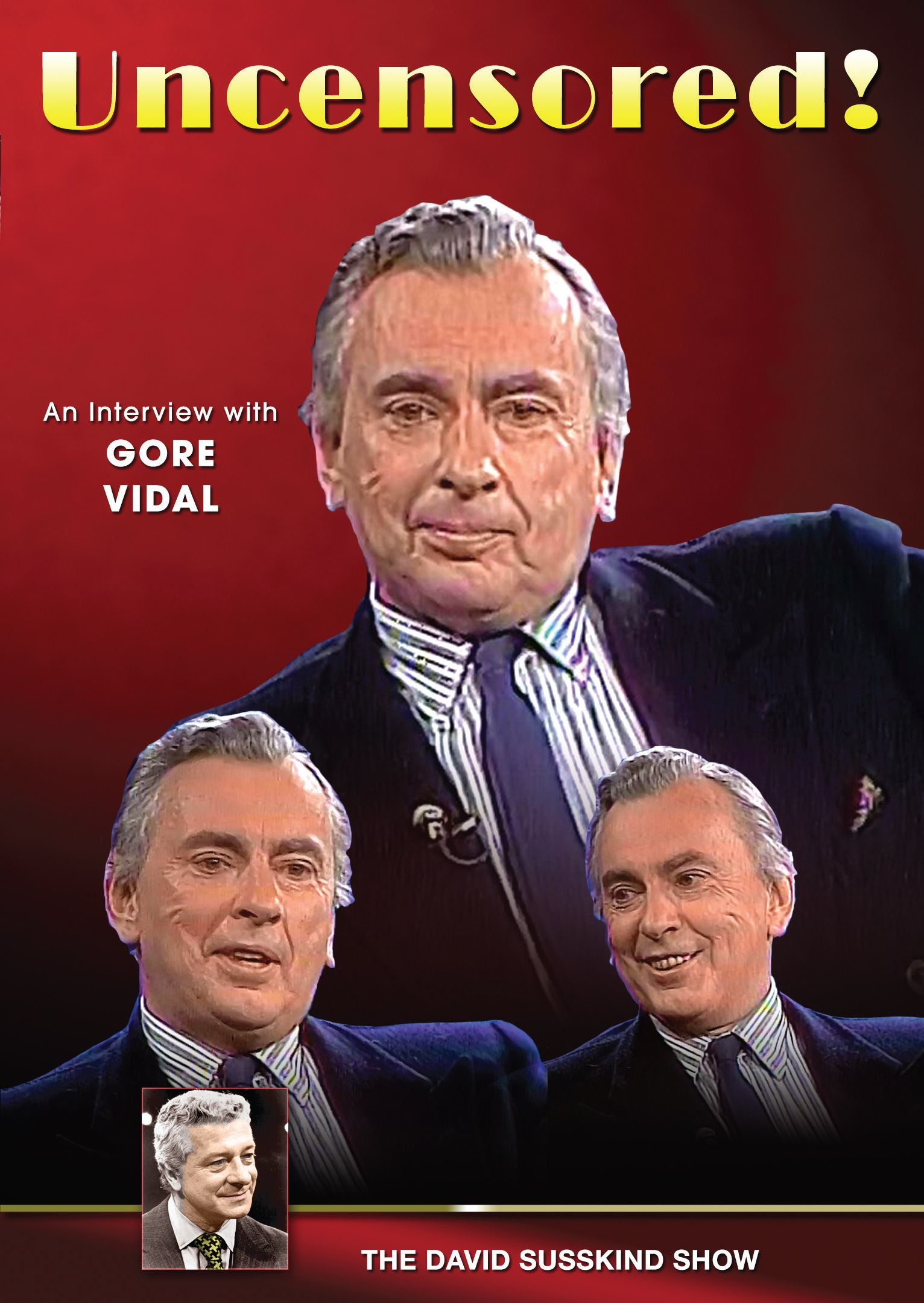 The David Susskind Show: Uncensored! - An Interview with Gore Vidal
