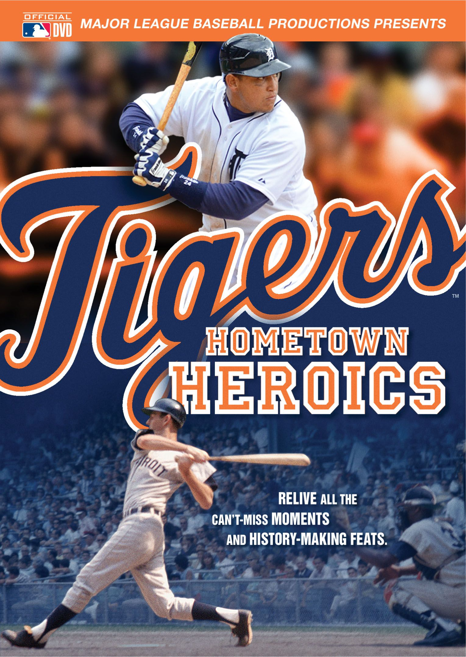 MLB: Tigers - Hometown Heroics
