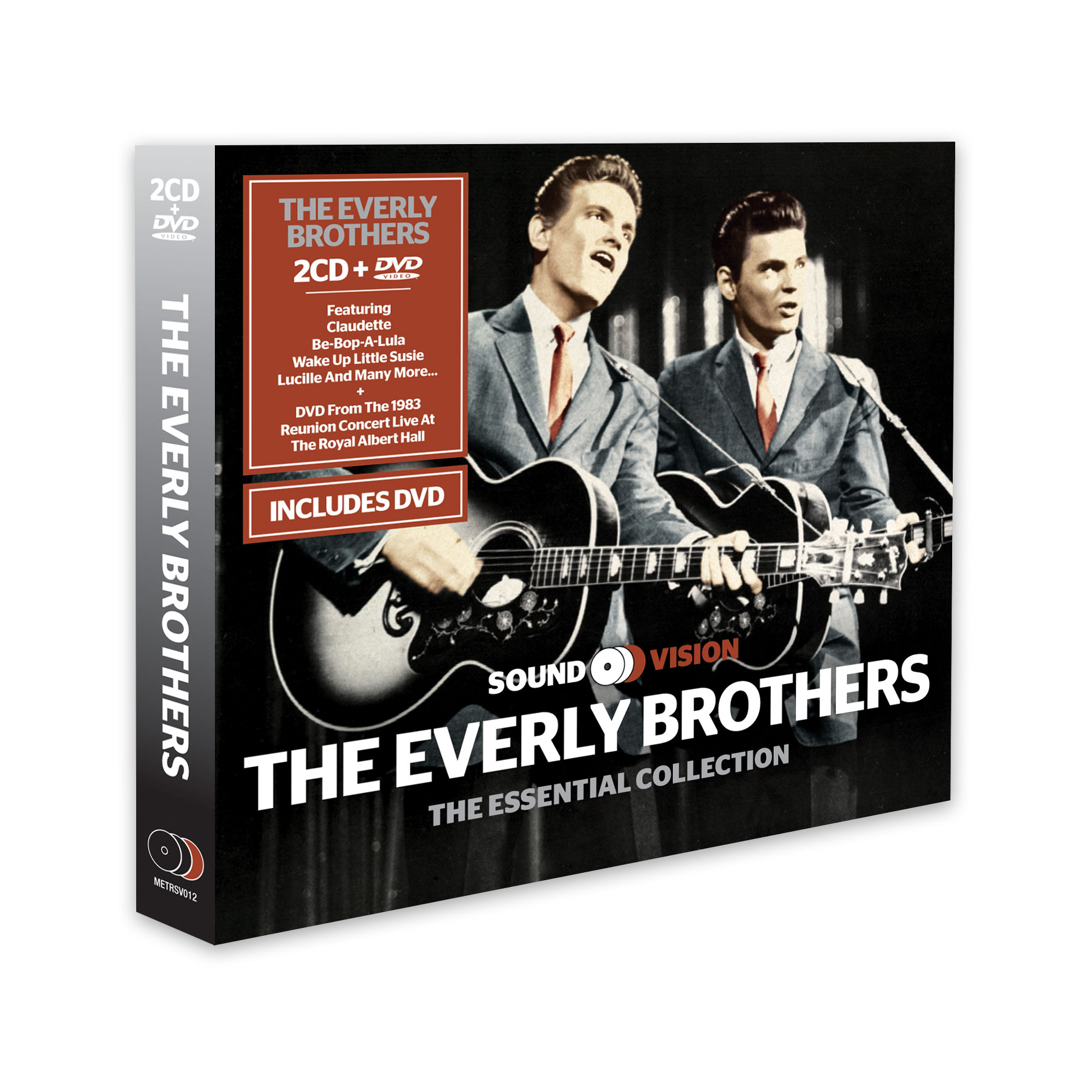 The Everly Brothers: Live at the Royal Albert Hall