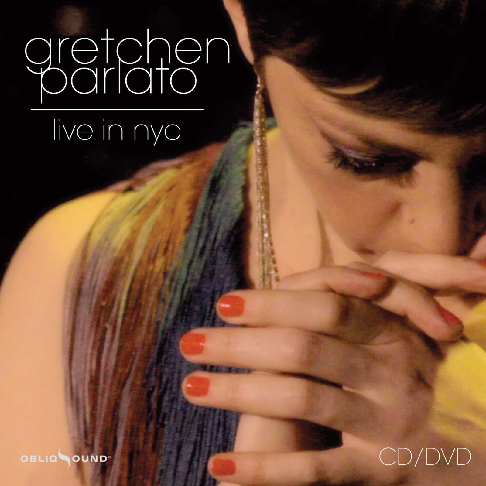 Gretchen Parlato: Live in NYC